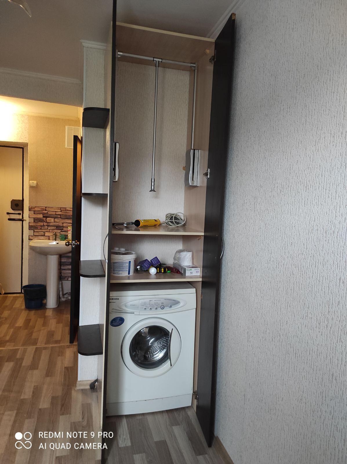 1к квартира улица Александра Матросова, 28 | 12000 | аренда в Красноярске фото 2