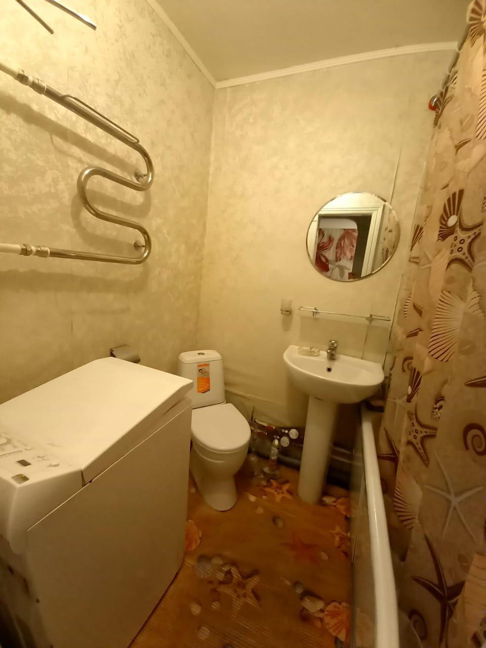 1к квартира улица Красной Армии, 22   15000   аренда в Красноярске фото 9