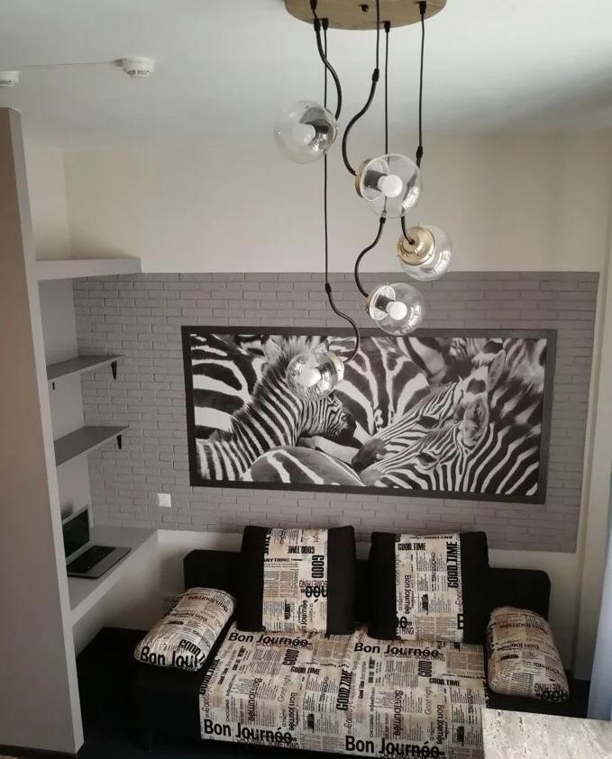 1к квартира улица Академика Киренского, 24   11500   аренда в Красноярске фото 0