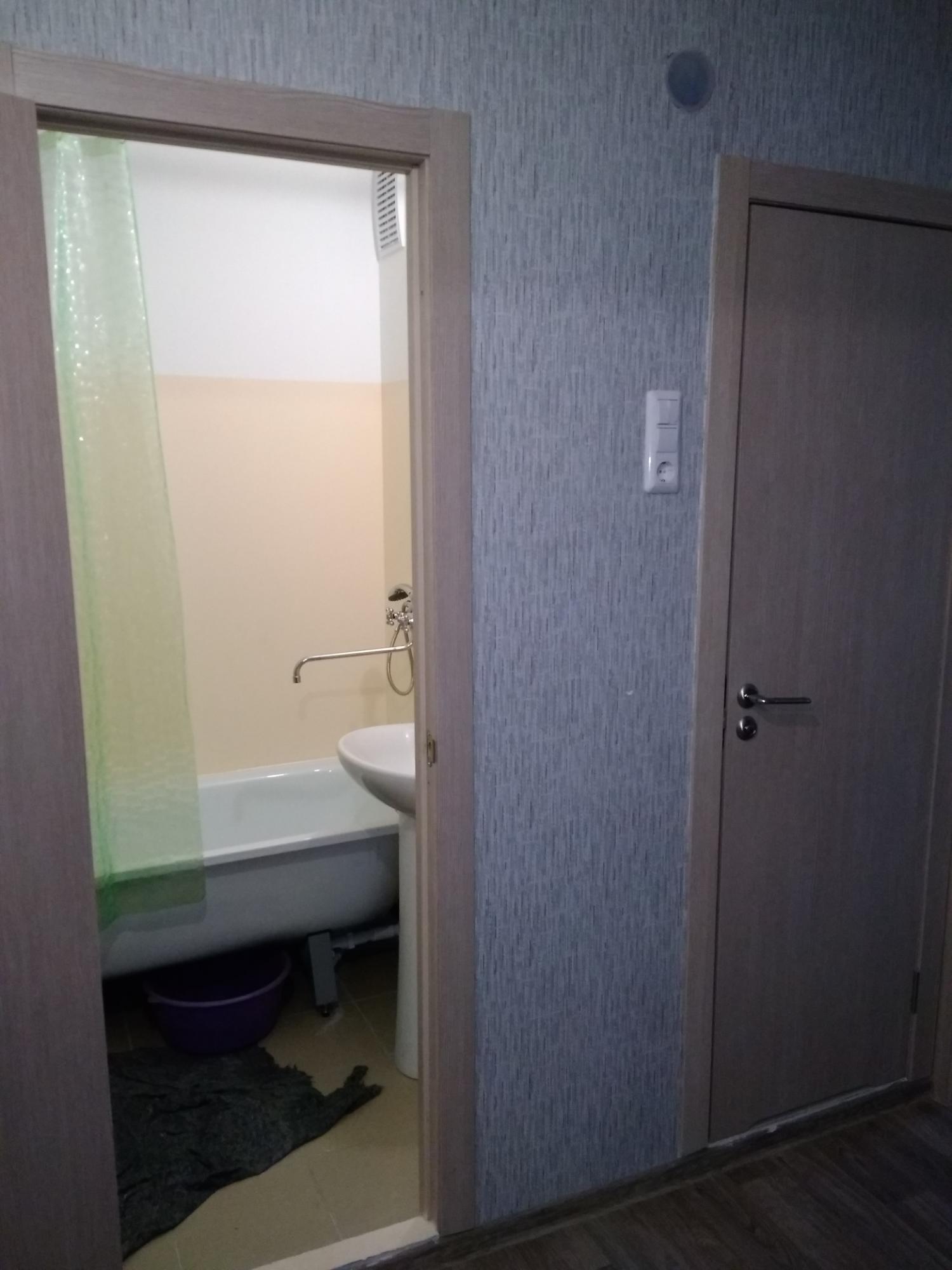 2к квартира Ольховая улица, 12 | 15500 | аренда в Красноярске фото 7