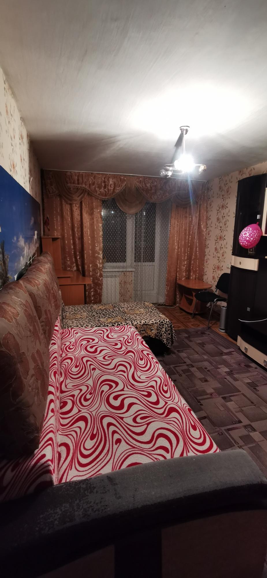 3к квартира Транзитная улица, 34   20000   аренда в Красноярске фото 1