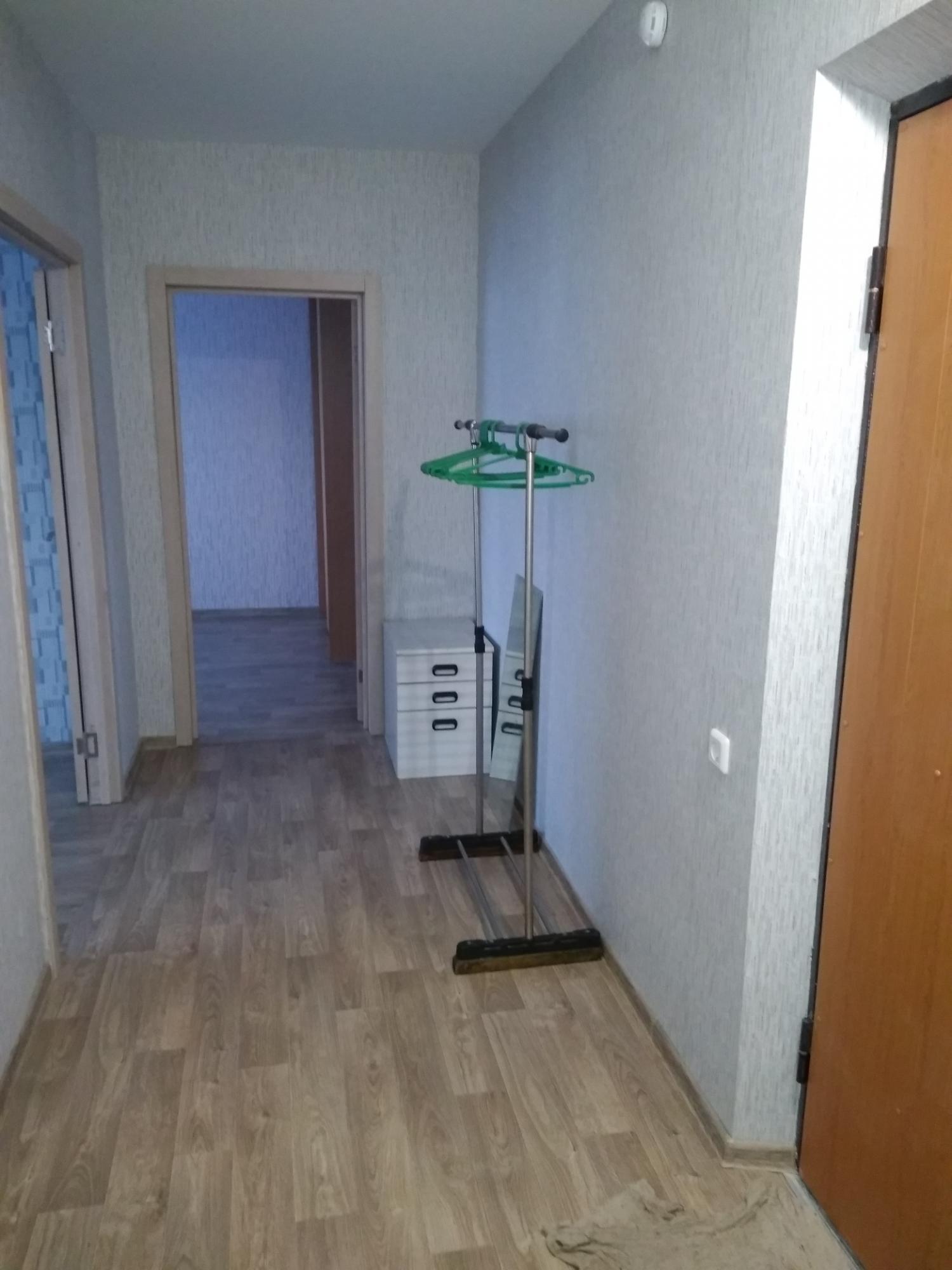 2к квартира Ольховая улица, 12 | 15500 | аренда в Красноярске фото 10