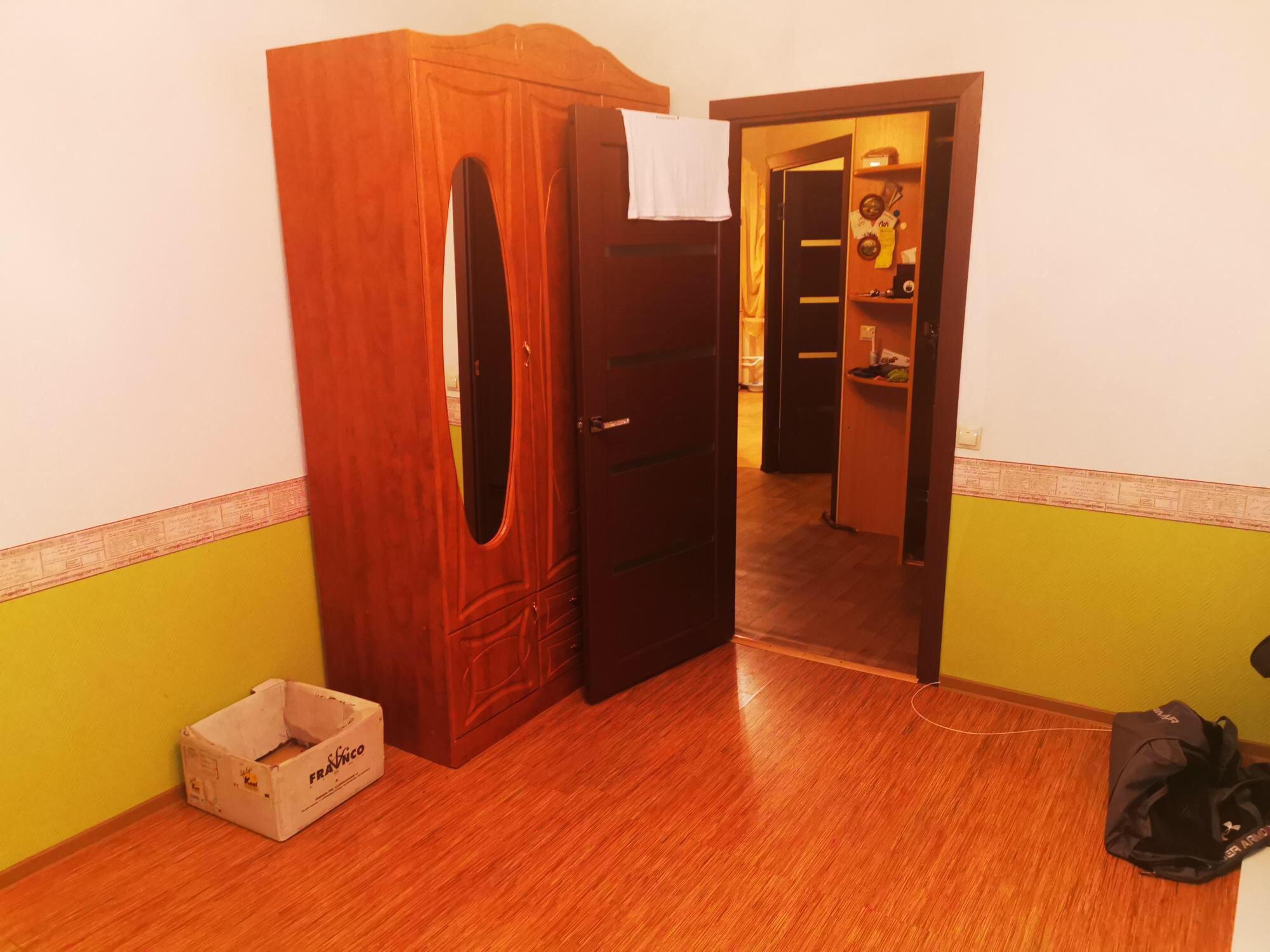 3к квартира улица Демьяна Бедного, 24   25000   аренда в Красноярске фото 2