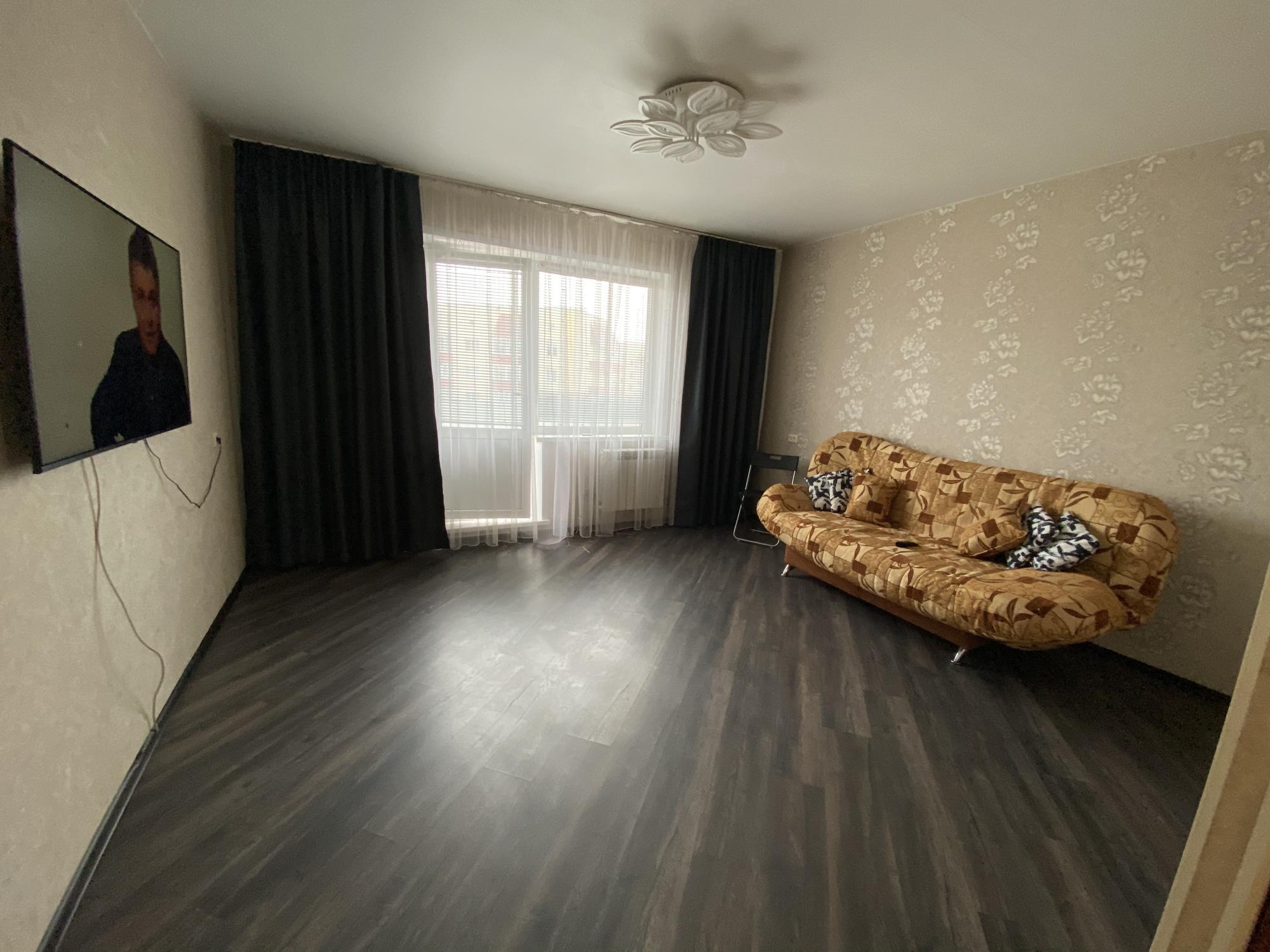 1к квартира улица 9 Мая, 73   20000   аренда в Красноярске фото 0