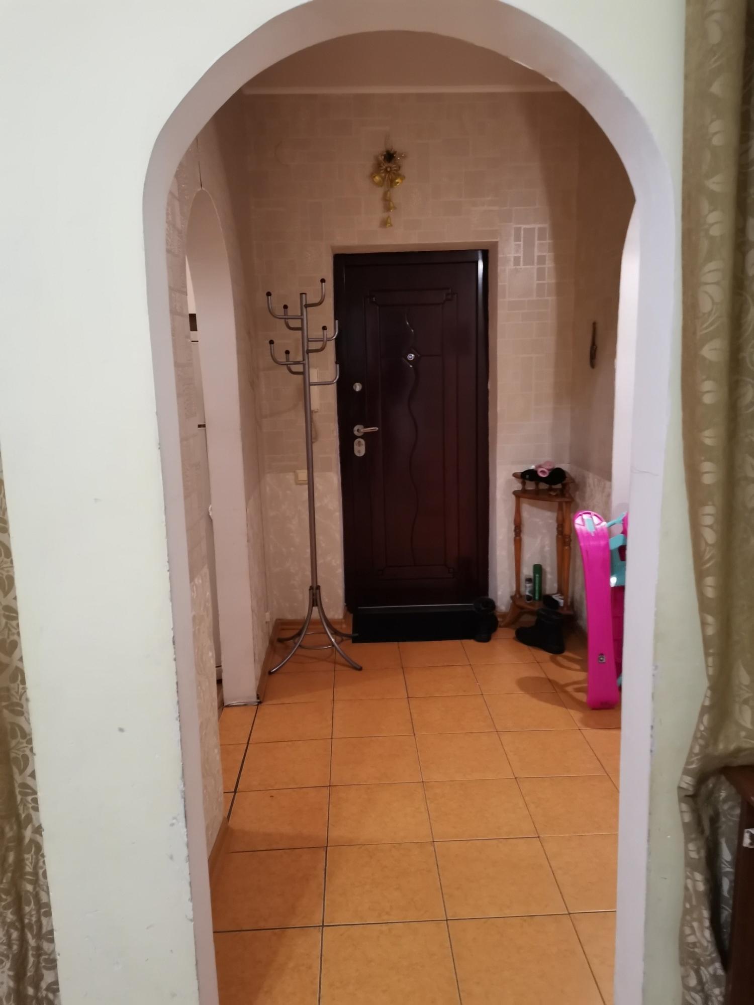 2к квартира улица Урванцева, 10   19000   аренда в Красноярске фото 1