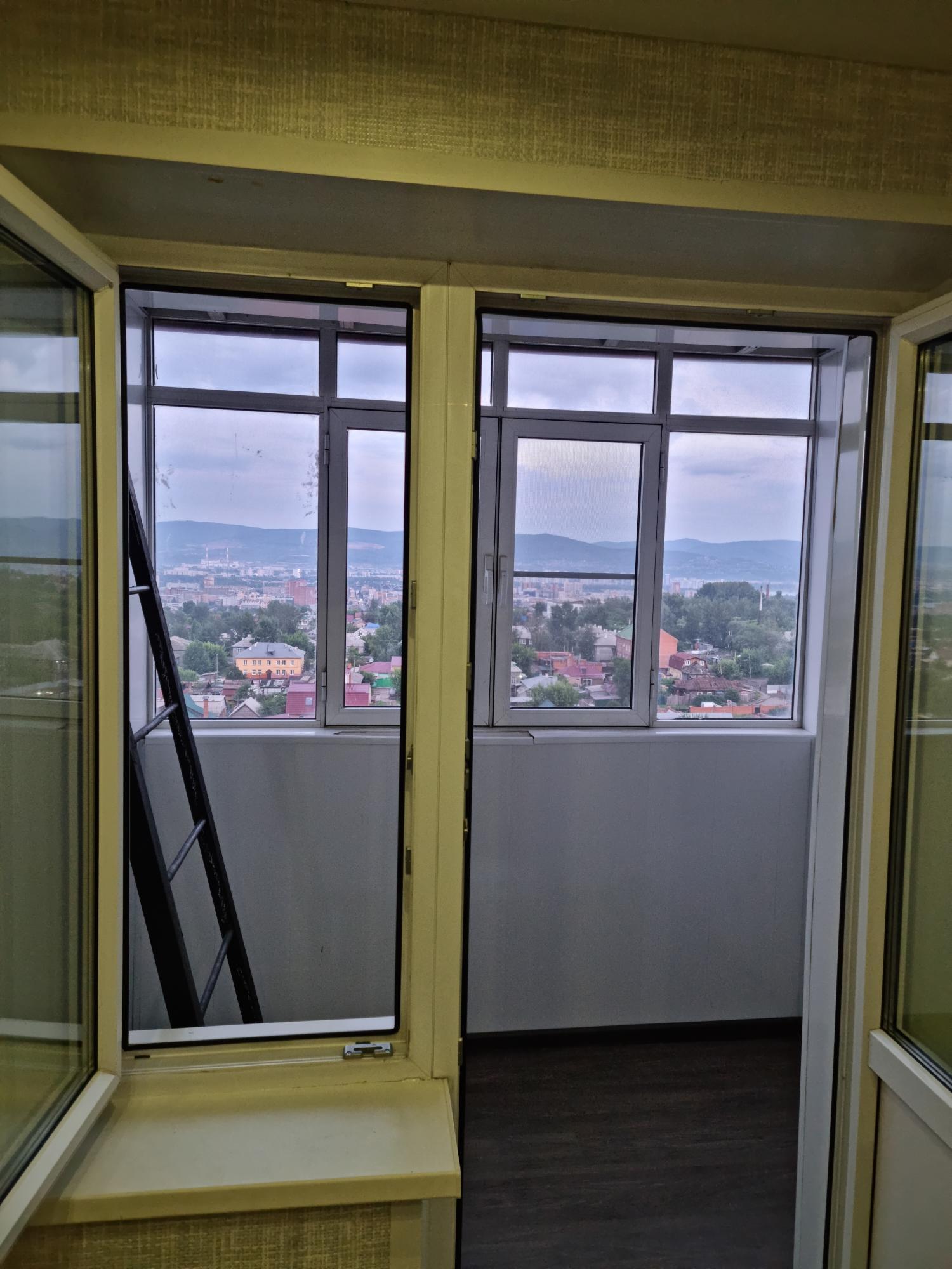 1к квартира улица Чернышевского, 98   20000   аренда в Красноярске фото 12