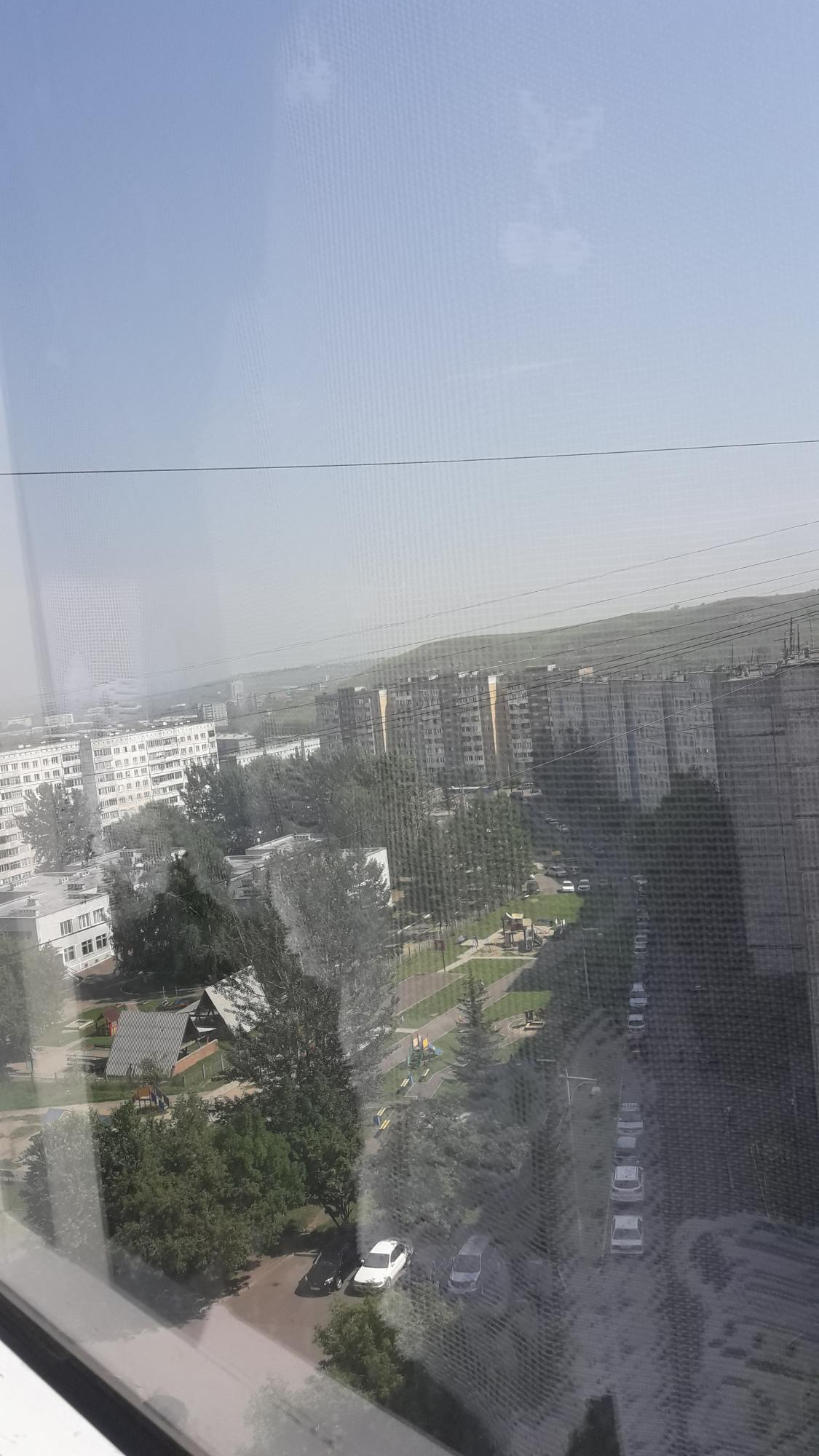 1к квартира улица Даурская, 22 | 12000 | аренда в Красноярске фото 10