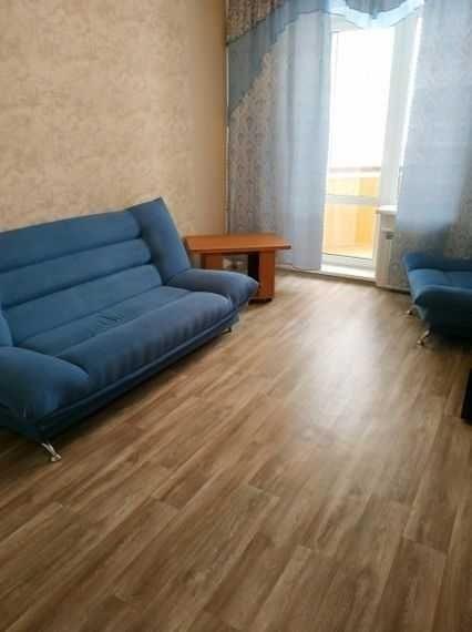 1к квартира улица Александра Матросова, 4   12000   аренда в Красноярске фото 1