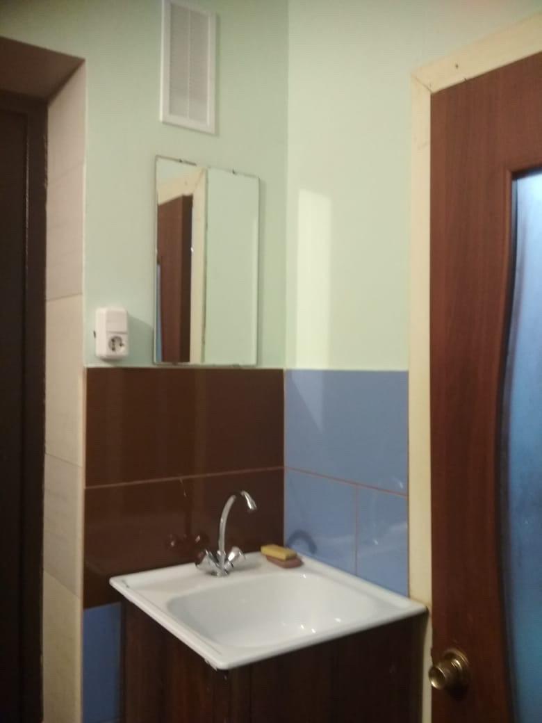 1к квартира 12   11000   аренда в Красноярске фото 7