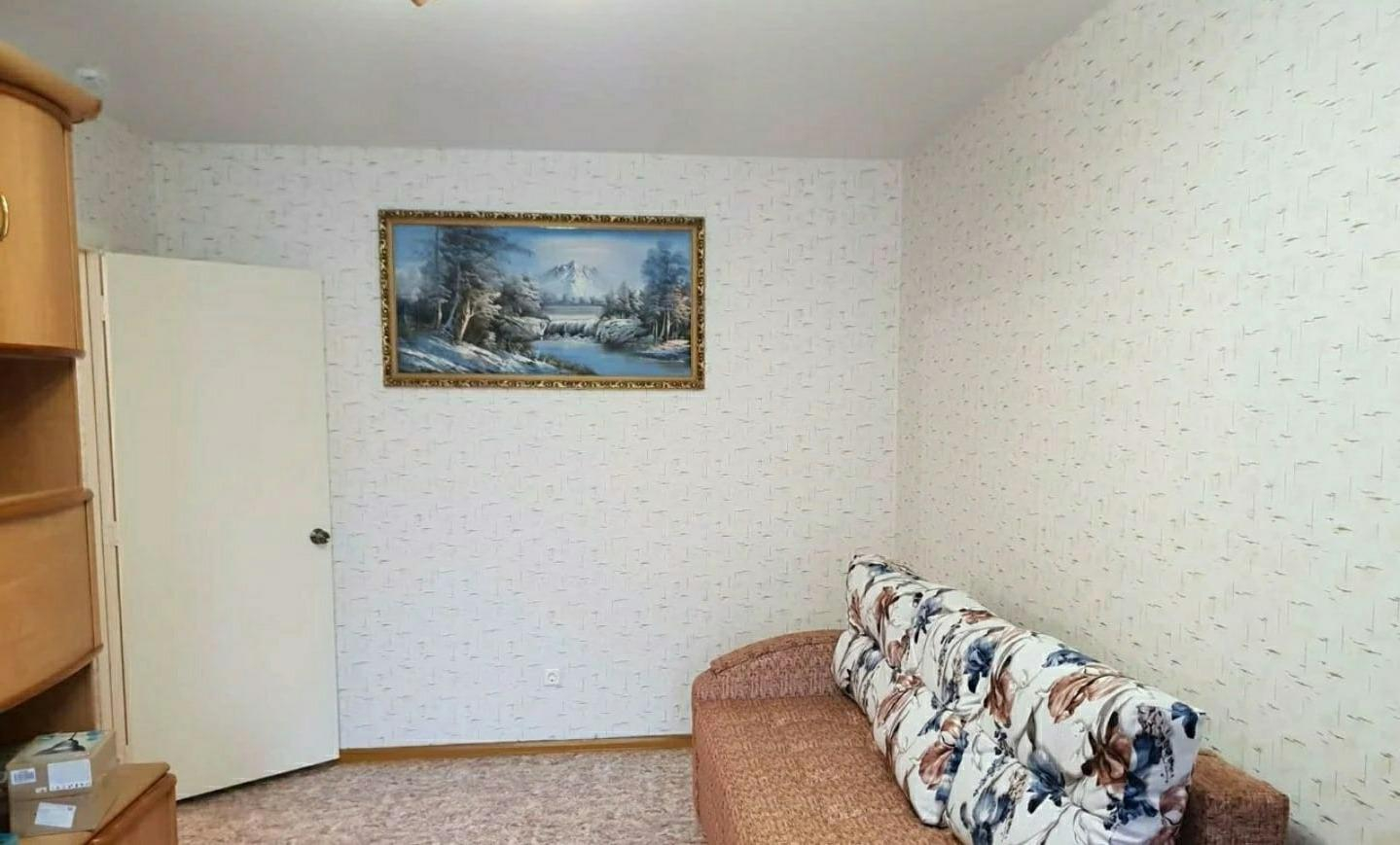 1к квартира улица Батурина, 20   12000   аренда в Красноярске фото 0