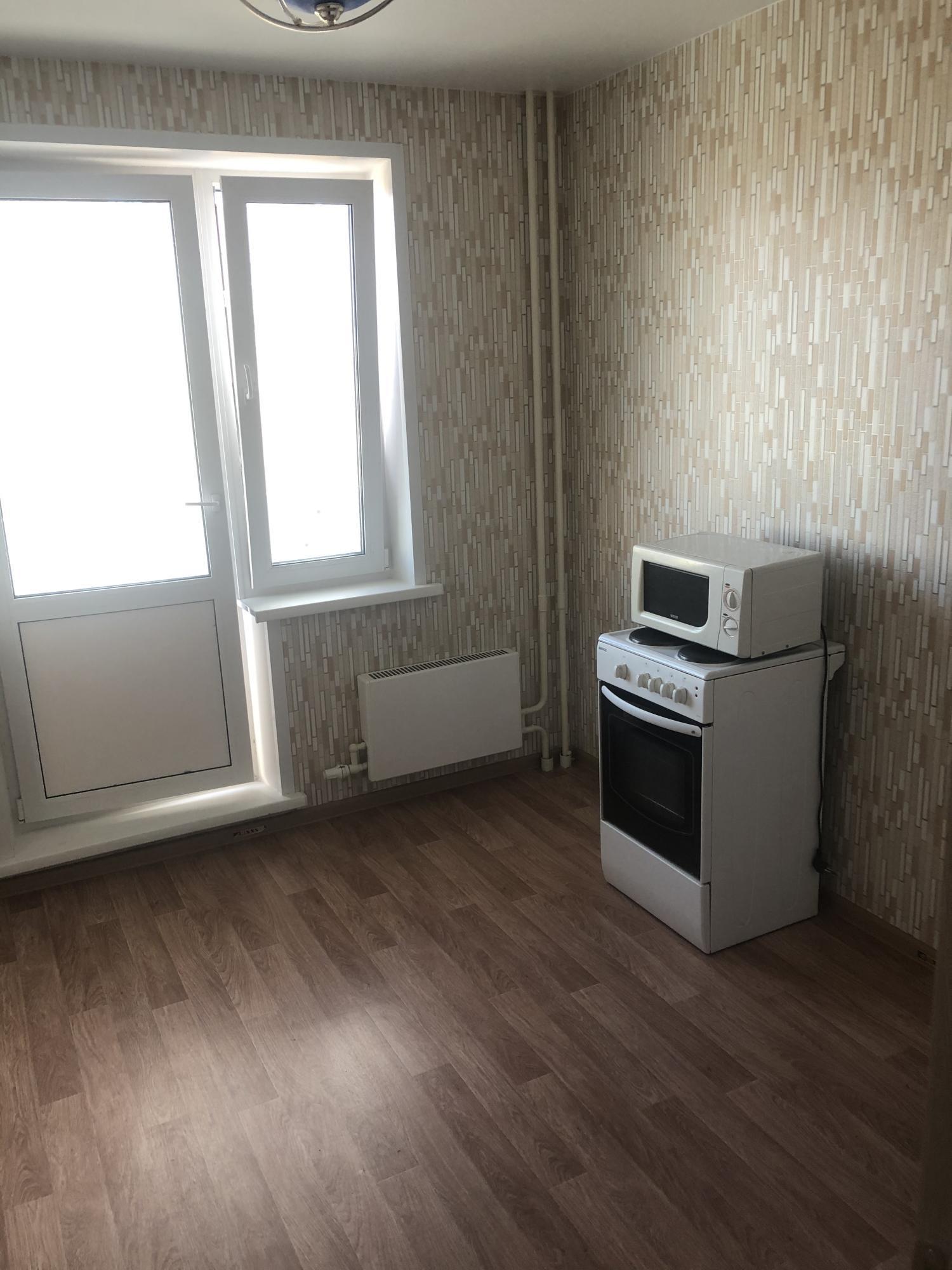 1к квартира Ольховая улица, 12   12000   аренда в Красноярске фото 3