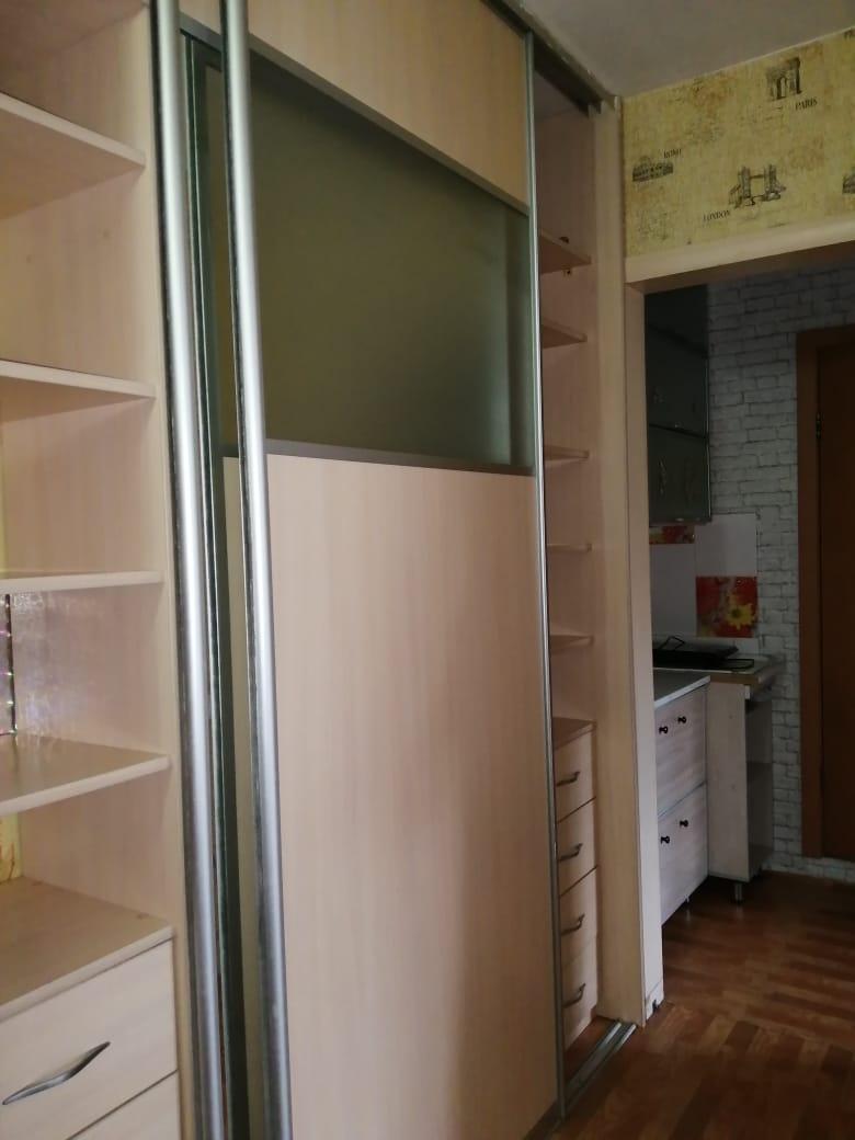1к квартира улица Быковского, 5Д   16500   аренда в Красноярске фото 11
