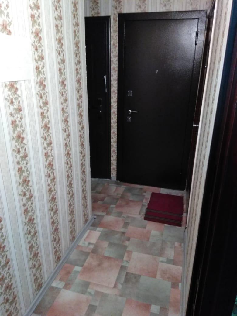 1к квартира улица Карбышева   10000   аренда в Красноярске фото 13