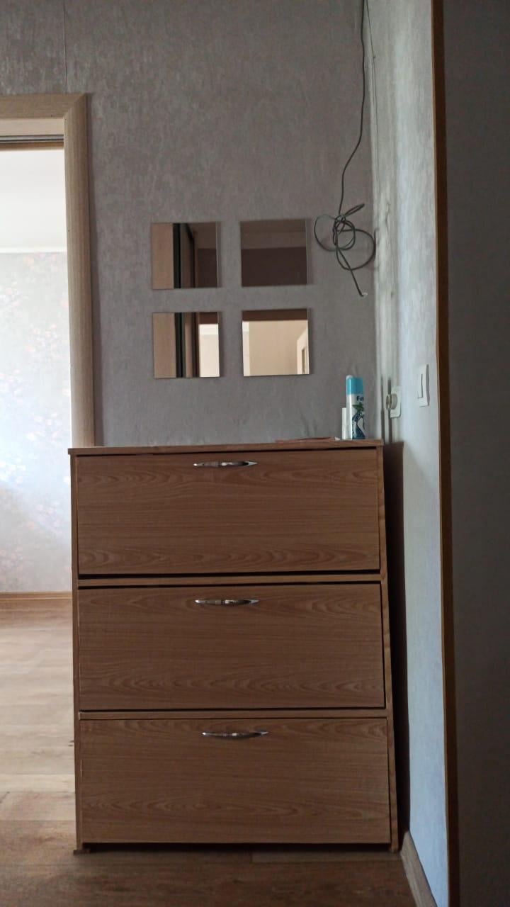 2к квартира улица Академика Киренского, 25а | 19000 | аренда в Красноярске фото 6