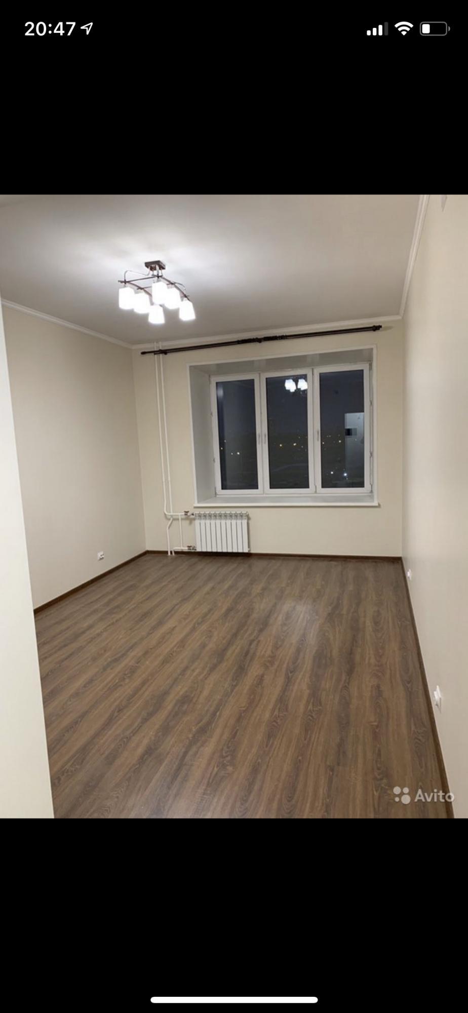 1к квартира улица Авиаторов, 21   25000   аренда в Красноярске фото 14