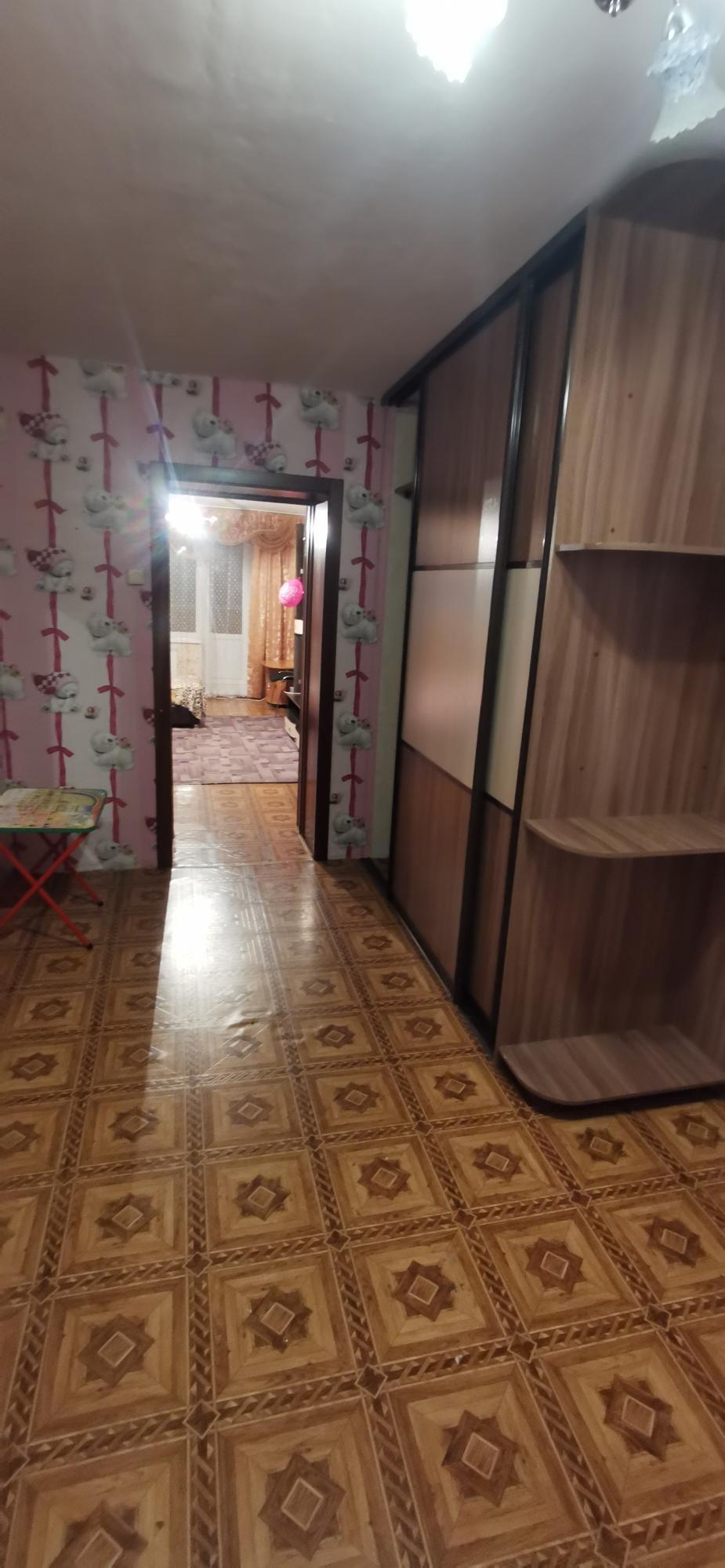 3к квартира Транзитная улица, 34   20000   аренда в Красноярске фото 6