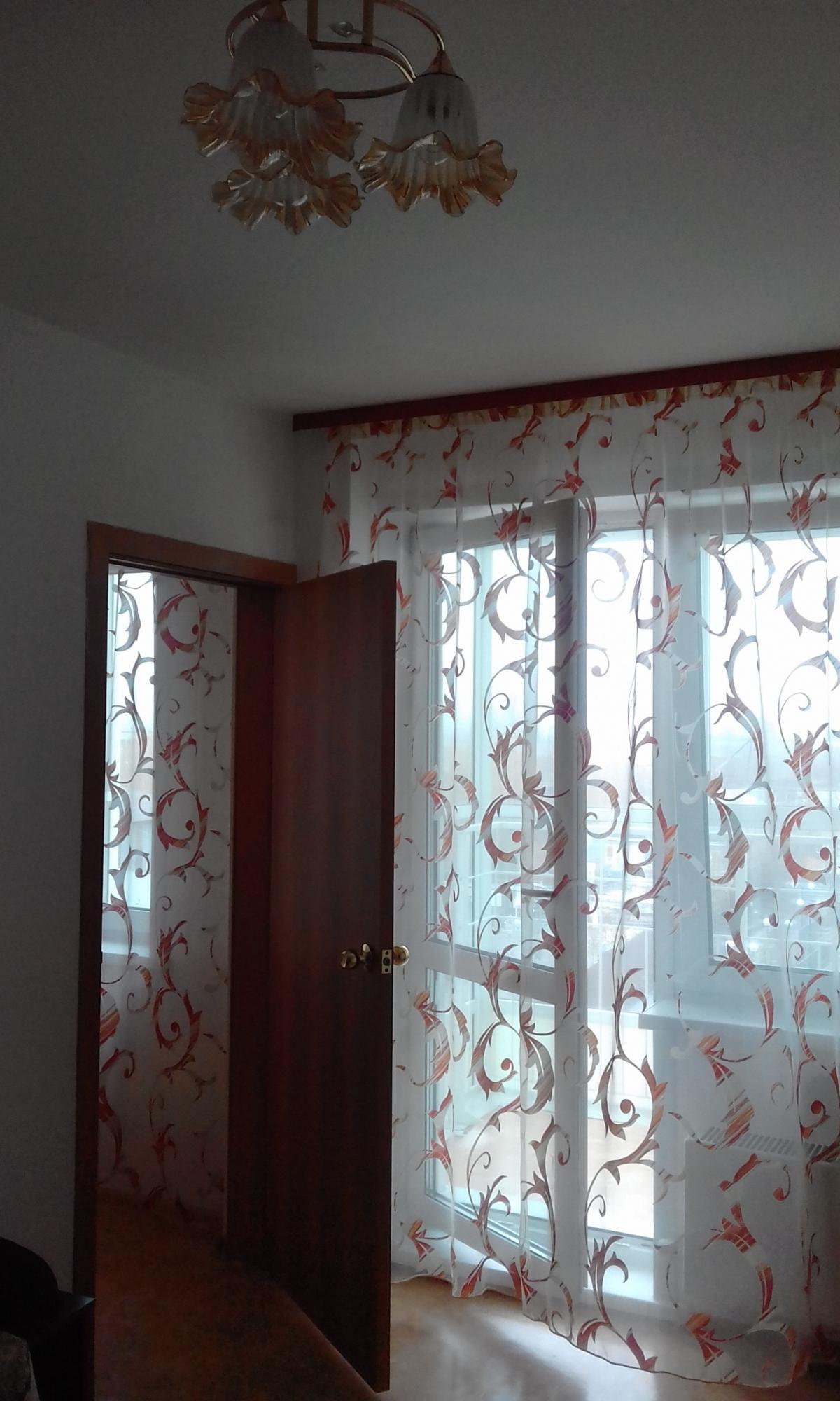 2к квартира улица Лесников, 23 | 13000 | аренда в Красноярске фото 3