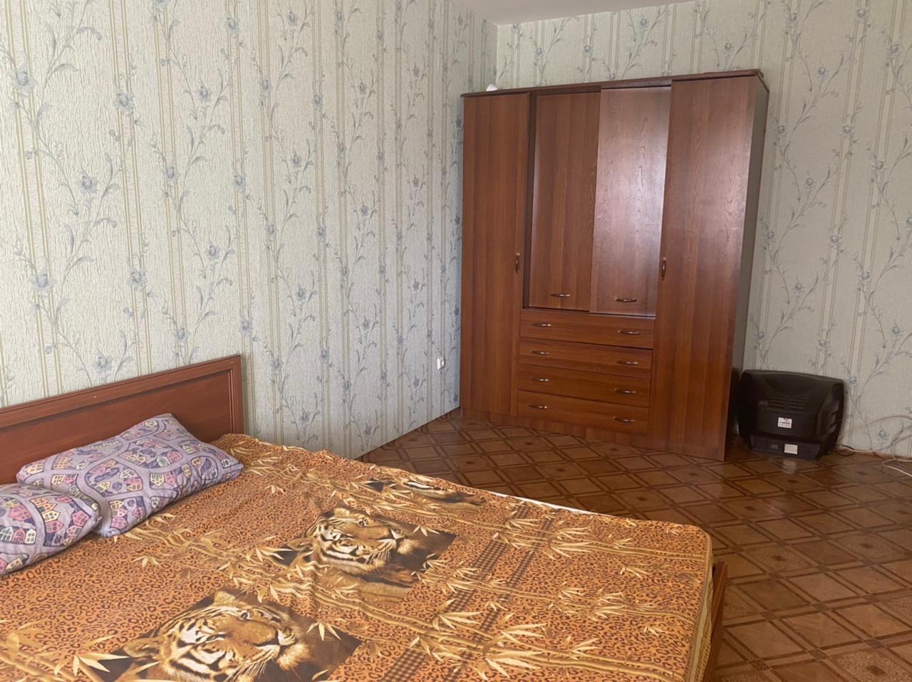 1к квартира Взлётка, микрорайон БЦ, улица Авиаторов, 25 | 18500 | аренда в Красноярске фото 1
