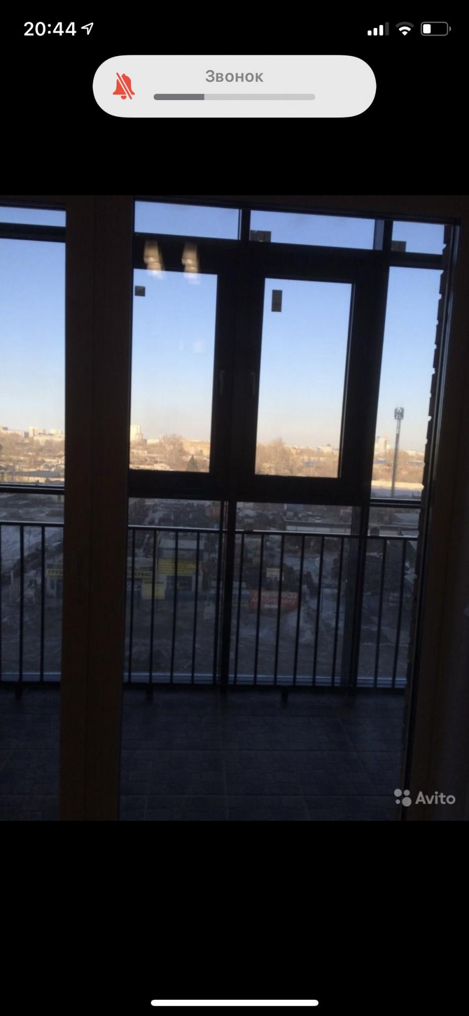 1к квартира улица Авиаторов, 21   25000   аренда в Красноярске фото 19