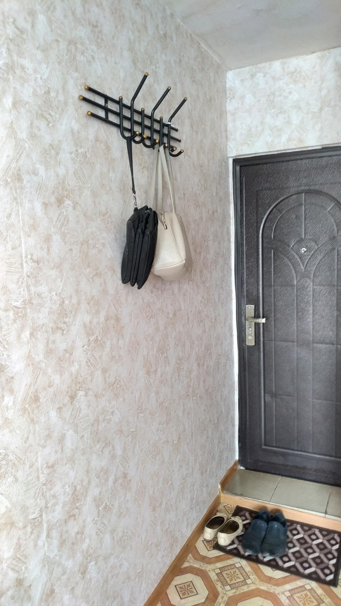 студия Новосибирская улица, 33 | 10500 | аренда в Красноярске фото 5