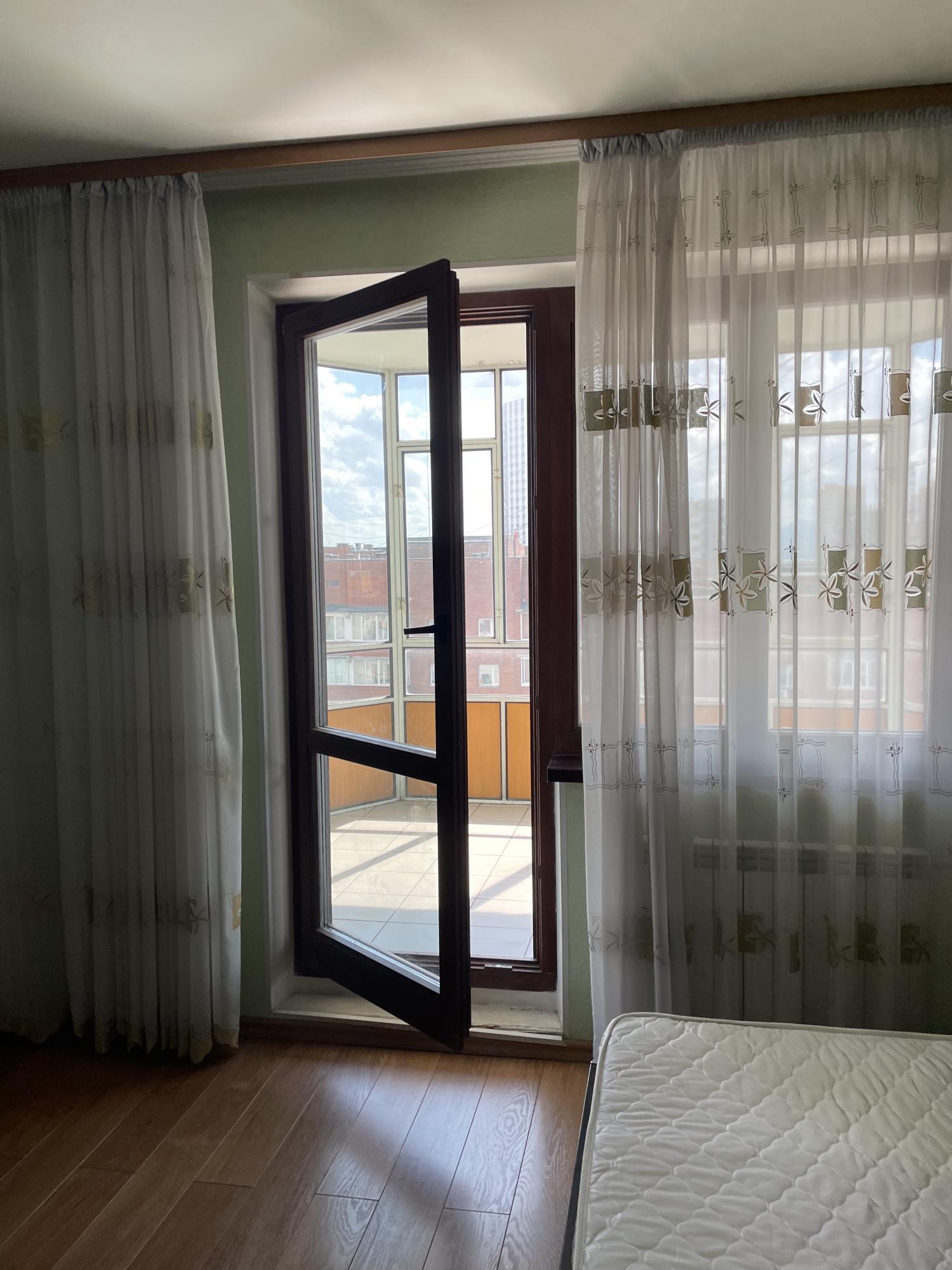 2к квартира улица 78-й Добровольческой Бригады, 4   23000   аренда в Красноярске фото 10