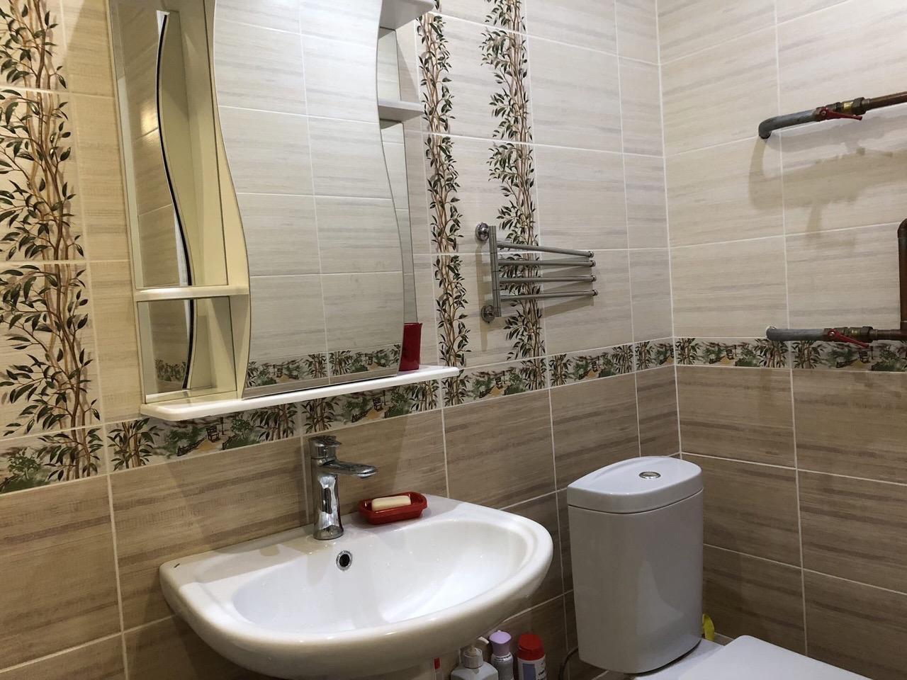 1к квартира улица Ады Лебедевой, 66   11000   аренда в Красноярске фото 5