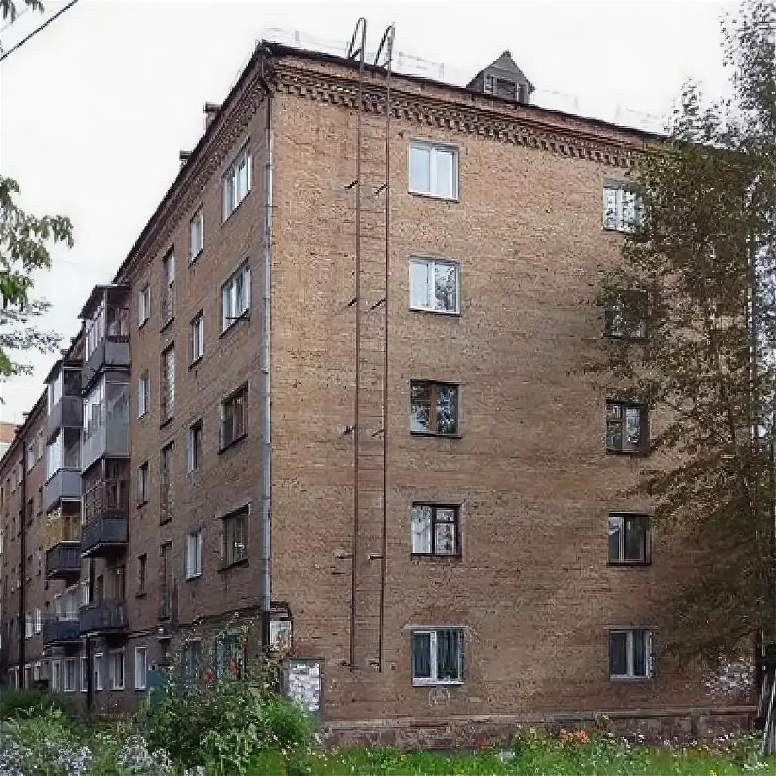 2к квартира улица Академика Киренского, 3 | 1000 | аренда в Красноярске фото 4