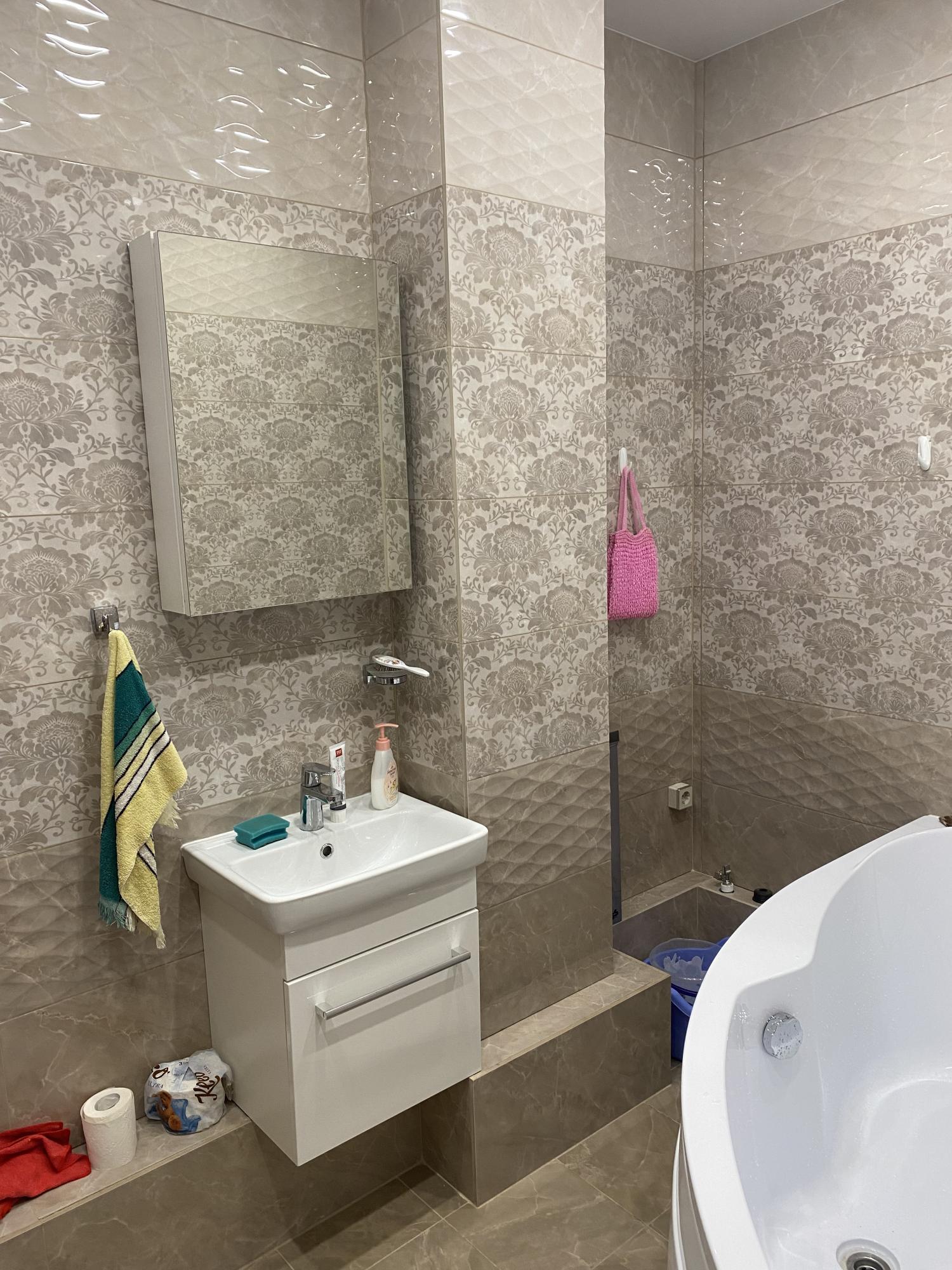 1к квартира улица Карамзина, 14   19000   аренда в Красноярске фото 7