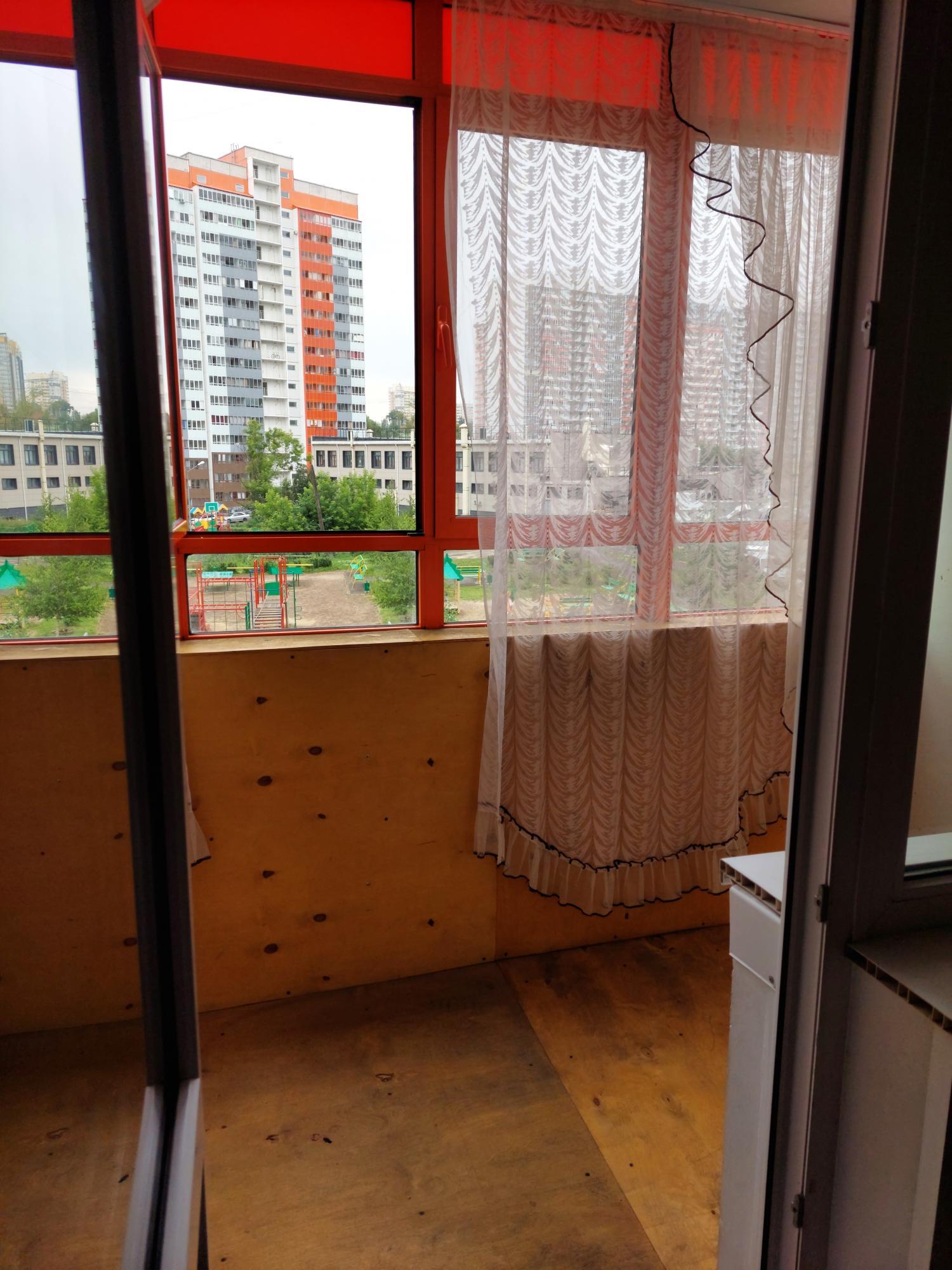 студия улица Вильского, 34Г   12000   аренда в Красноярске фото 6