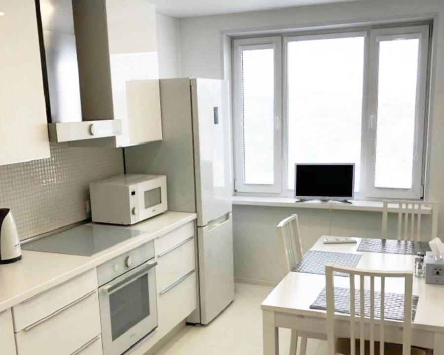 1к квартира улица Ленина, 120   15000   аренда в Красноярске фото 0