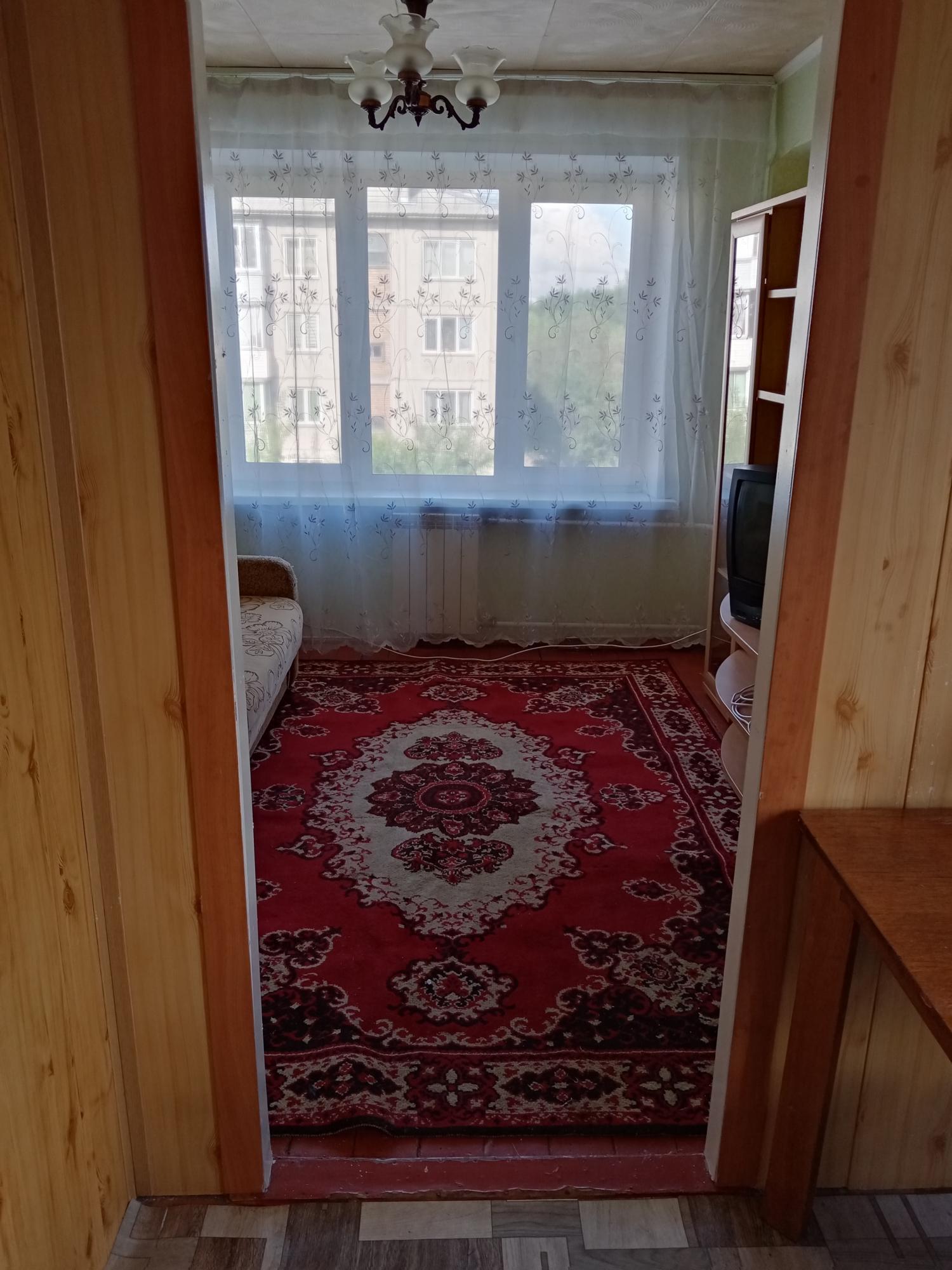 1к квартира улица Энергетиков, 40 | 11500 | аренда в Красноярске фото 1