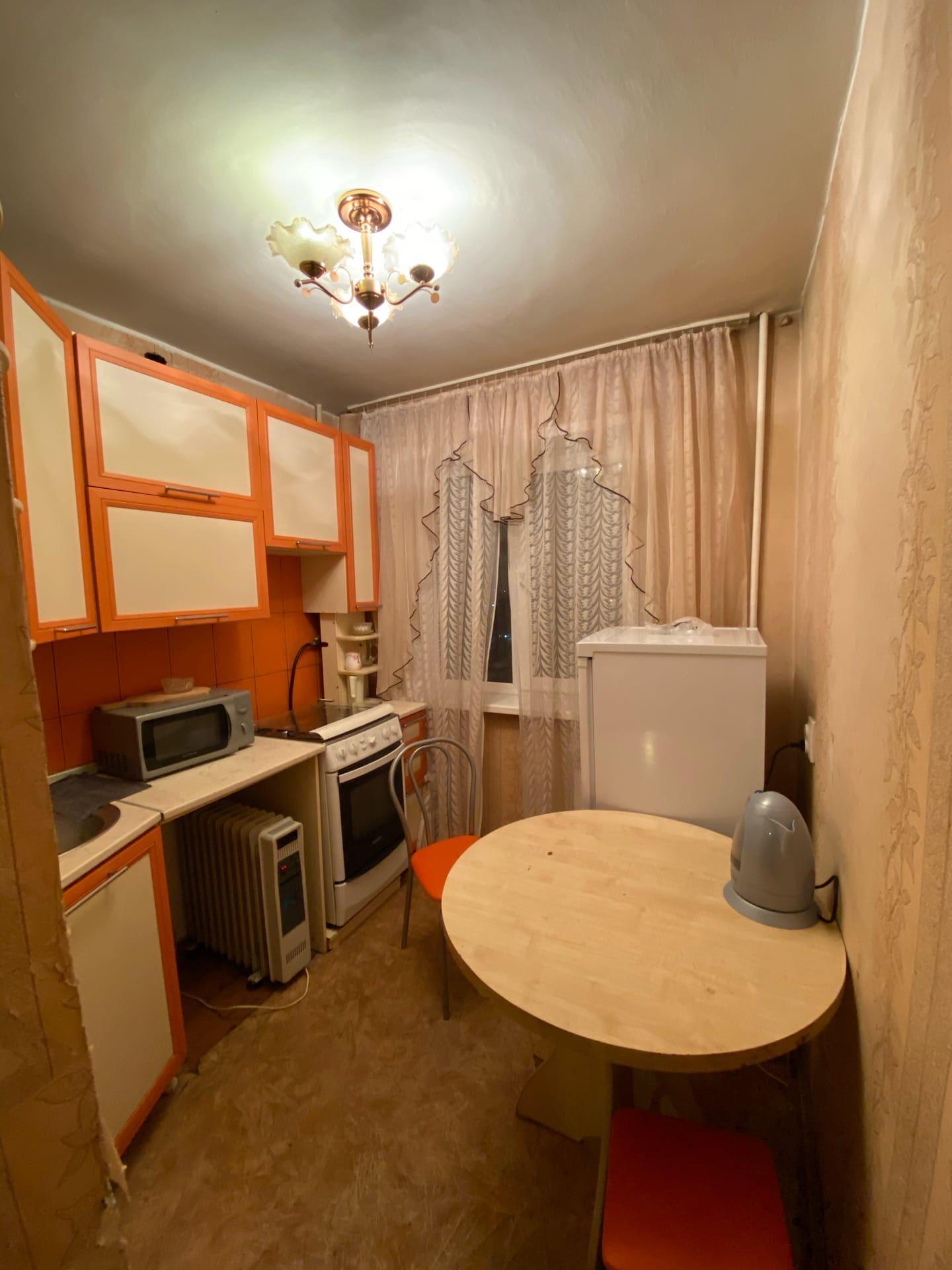 1к квартира улица Карбышева, 30 | 13000 | аренда в Красноярске фото 2
