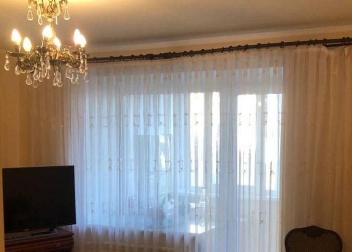 2к квартира улица Железнодорожников, 19   18000   аренда в Красноярске фото 1
