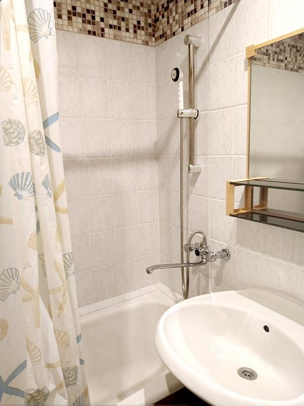 1к квартира улица Крупской, 18 | 13500 | аренда в Красноярске фото 4