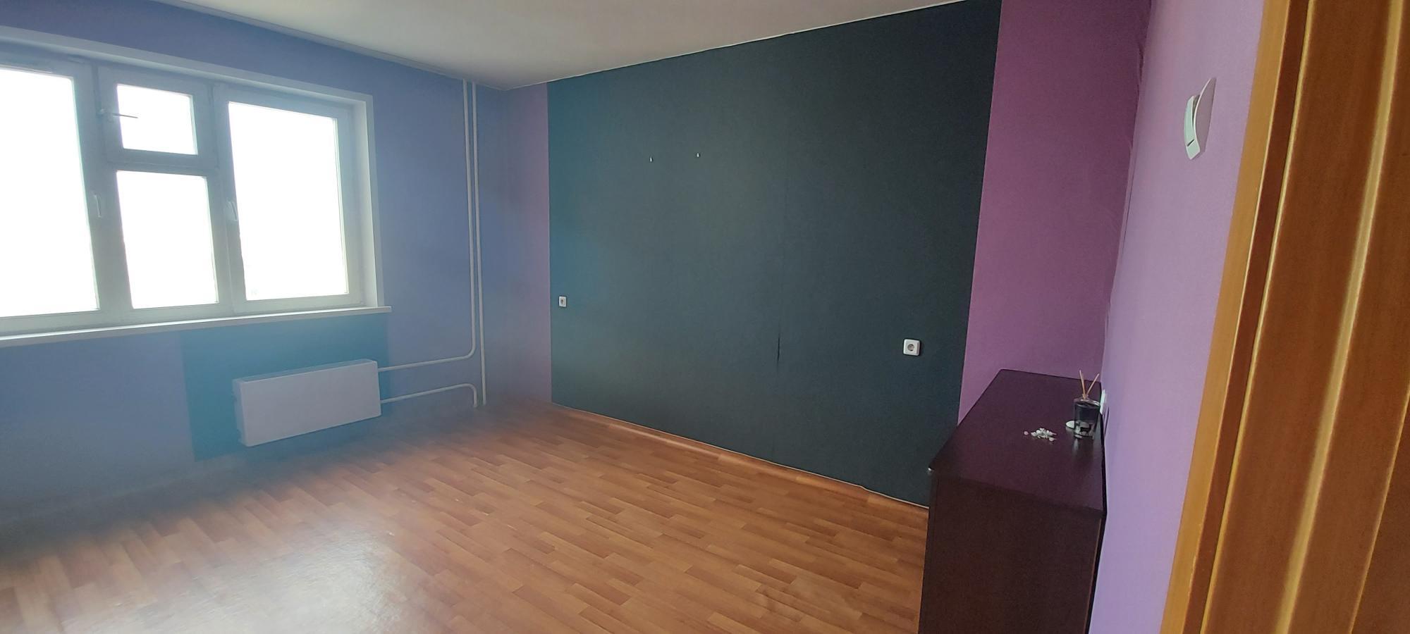2к квартира улица Михаила Годенко, 1   23000   аренда в Красноярске фото 2