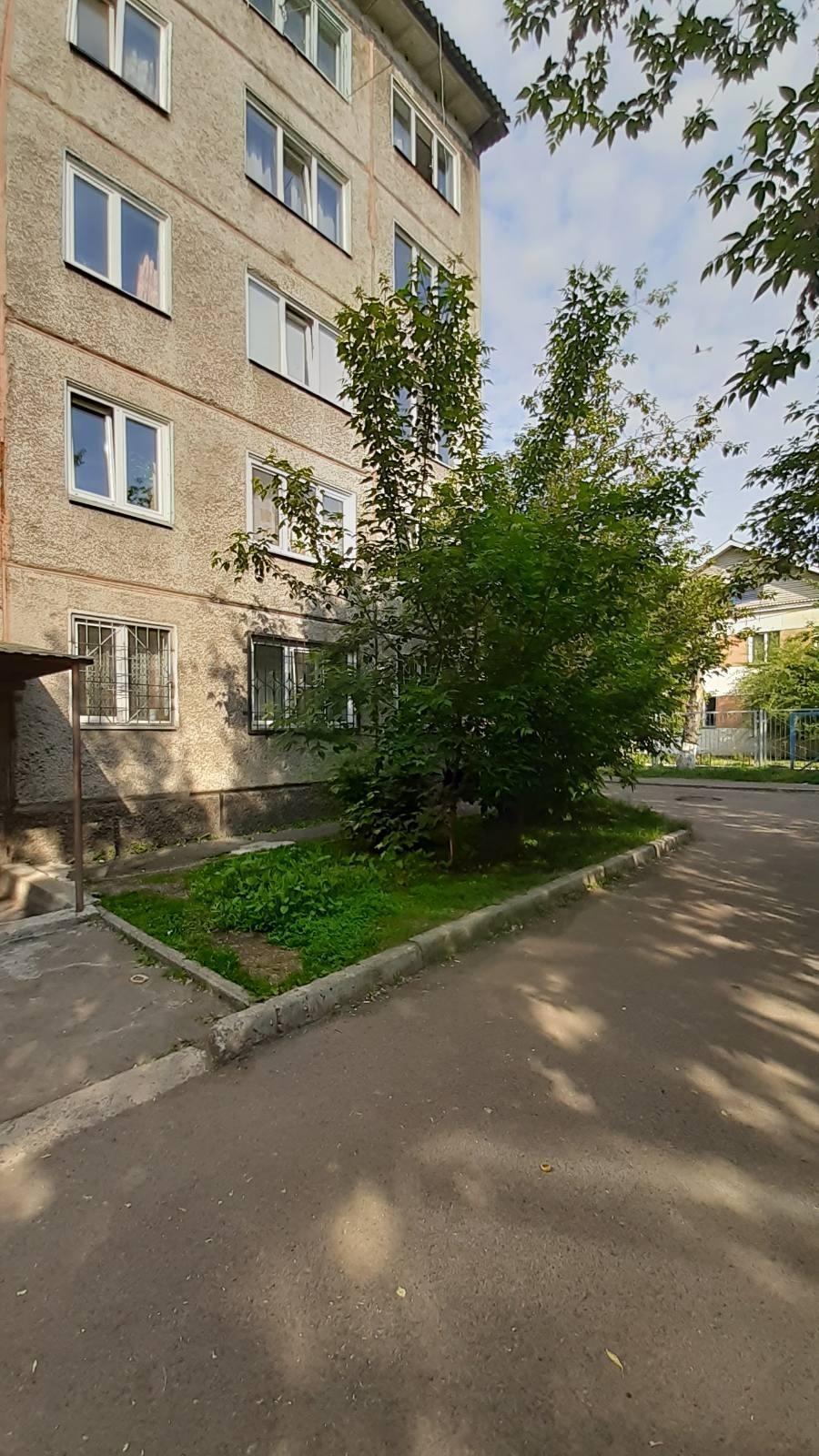 студия улица Говорова, 42 корпус 2 | 8000 | аренда в Красноярске фото 3