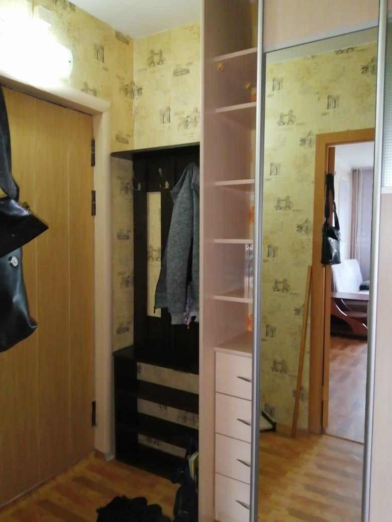 1к квартира улица Быковского, 5Д   16500   аренда в Красноярске фото 10