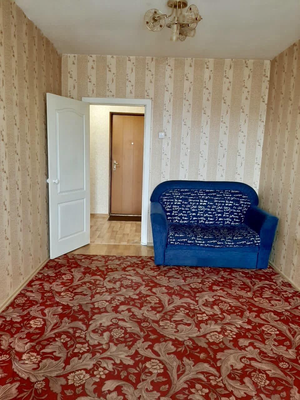 1к квартира улица Мужества, 18   14500   аренда в Красноярске фото 4