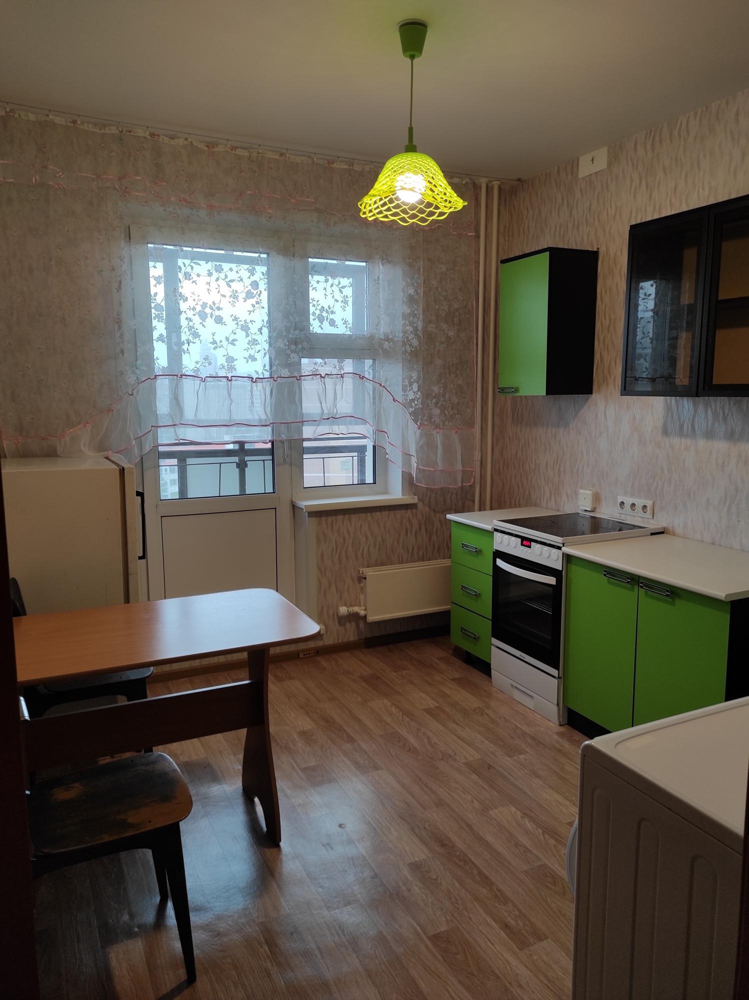 2к квартира улица Алексеева, 3 | 20000 | аренда в Красноярске фото 3