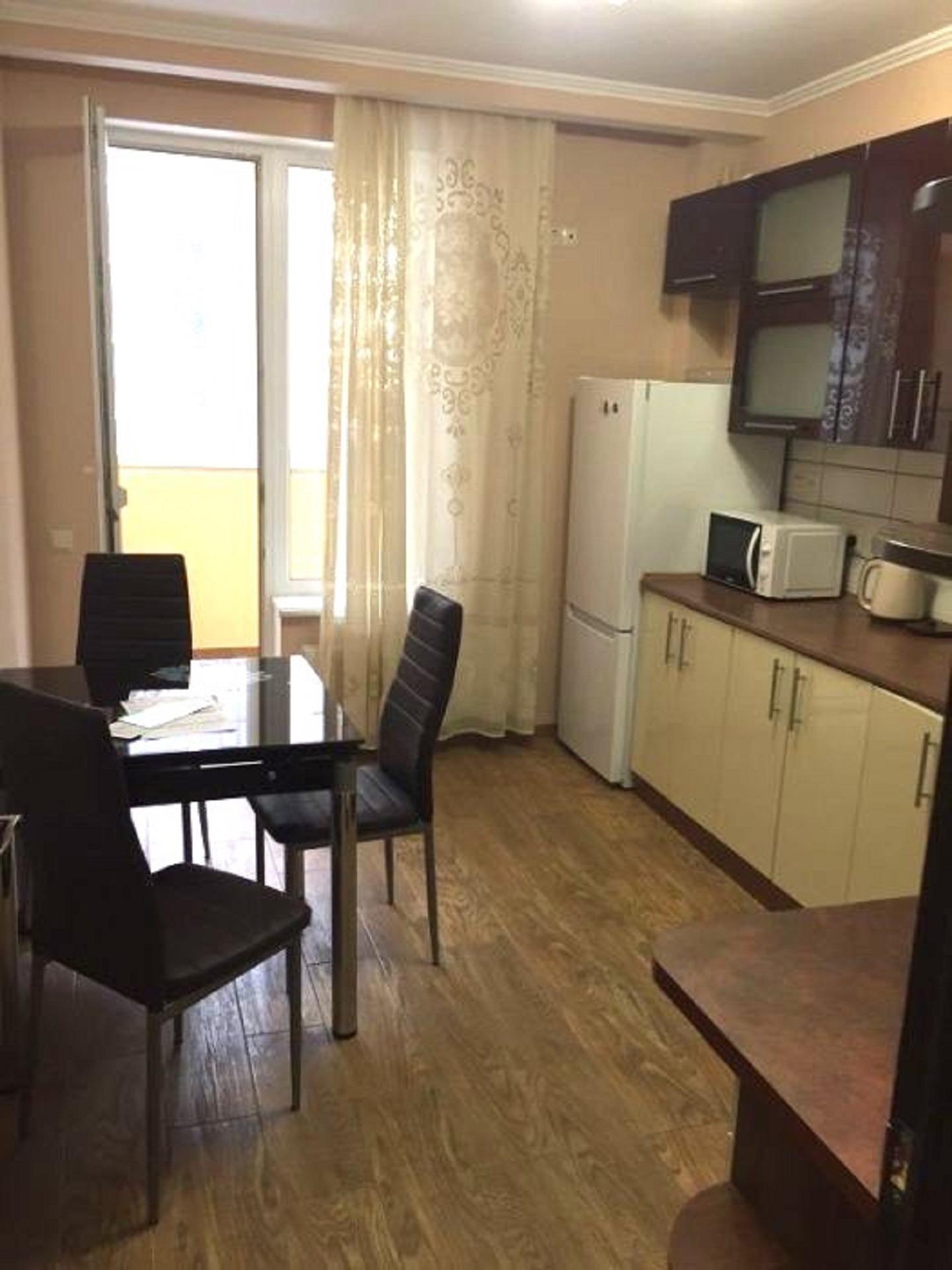 1к квартира улица Железнодорожников, 30 | 14000 | аренда в Красноярске фото 0