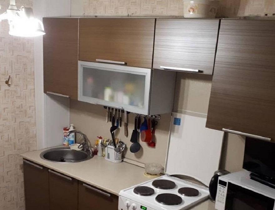 2к квартира улица Ладо Кецховели, 30   17500   аренда в Красноярске фото 4