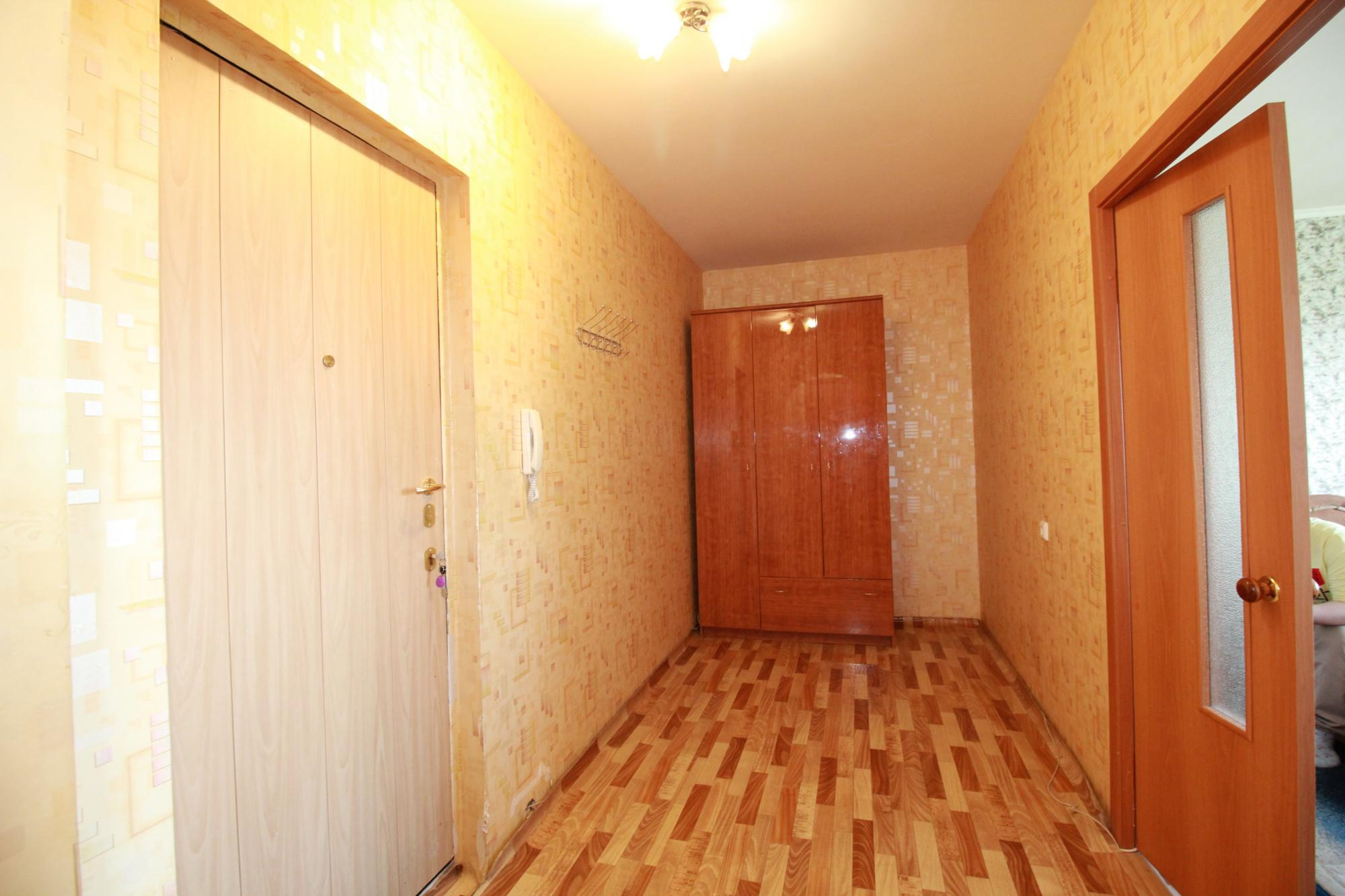 1к квартира улица Забобонова, 16 | 18000 | аренда в Красноярске фото 6