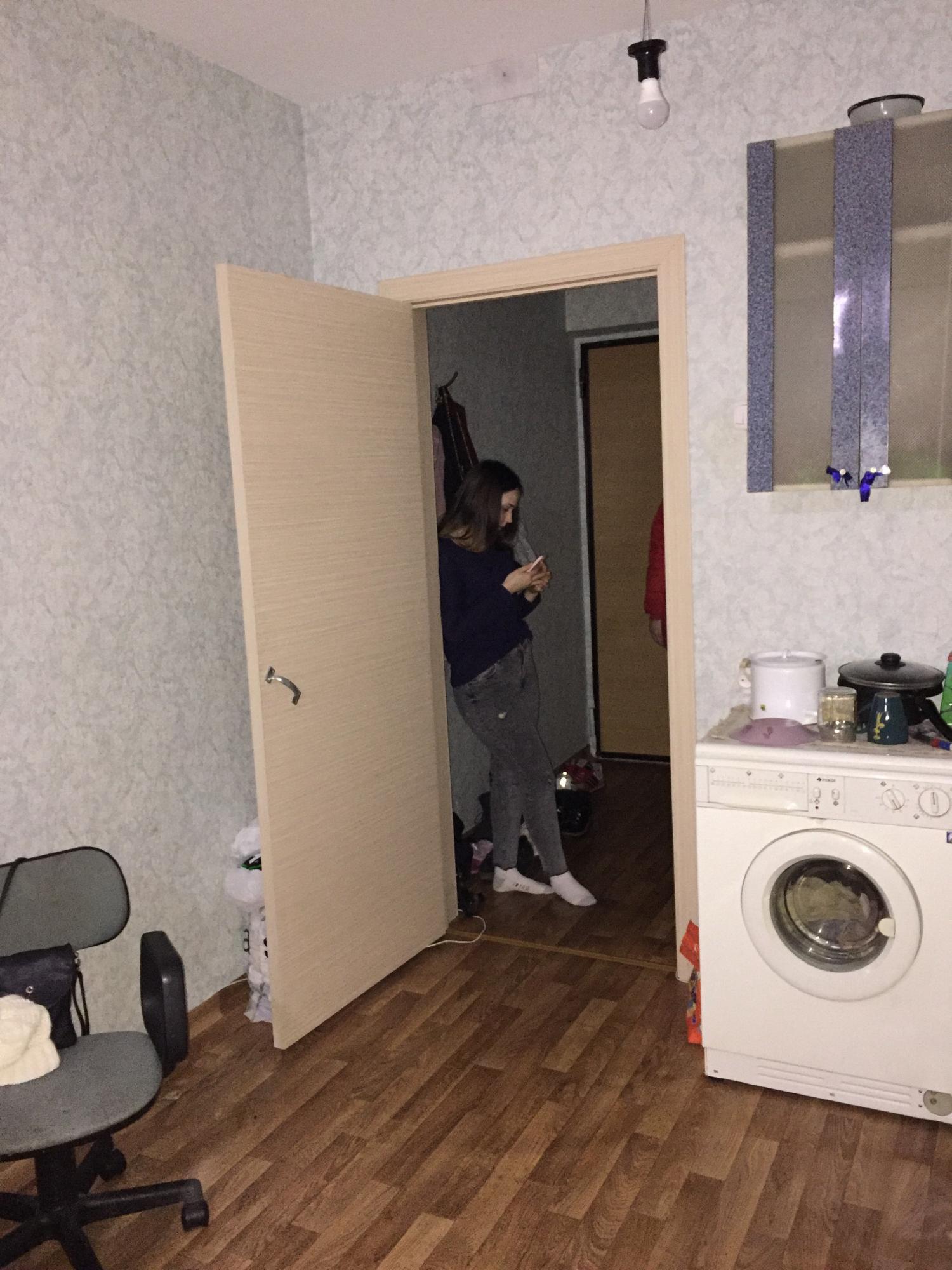 1к квартира улица Вильского, 28   11000   аренда в Красноярске фото 4