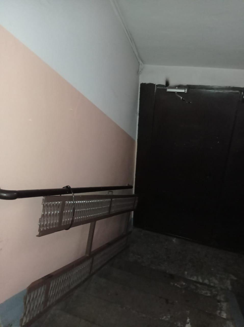 2к квартира Светлогорский переулок, 19 | 14000 | аренда в Красноярске фото 17