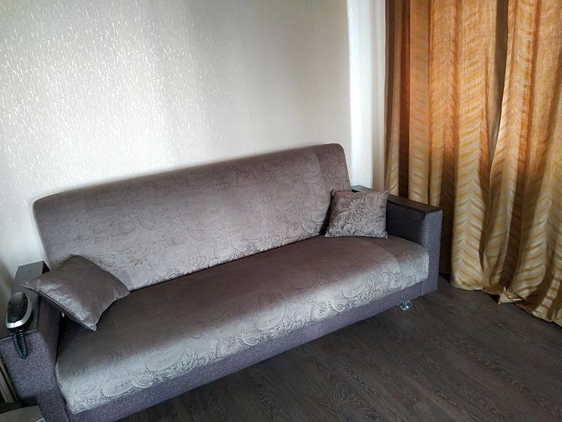 1к квартира улица Крупской, 18 | 13500 | аренда в Красноярске фото 0