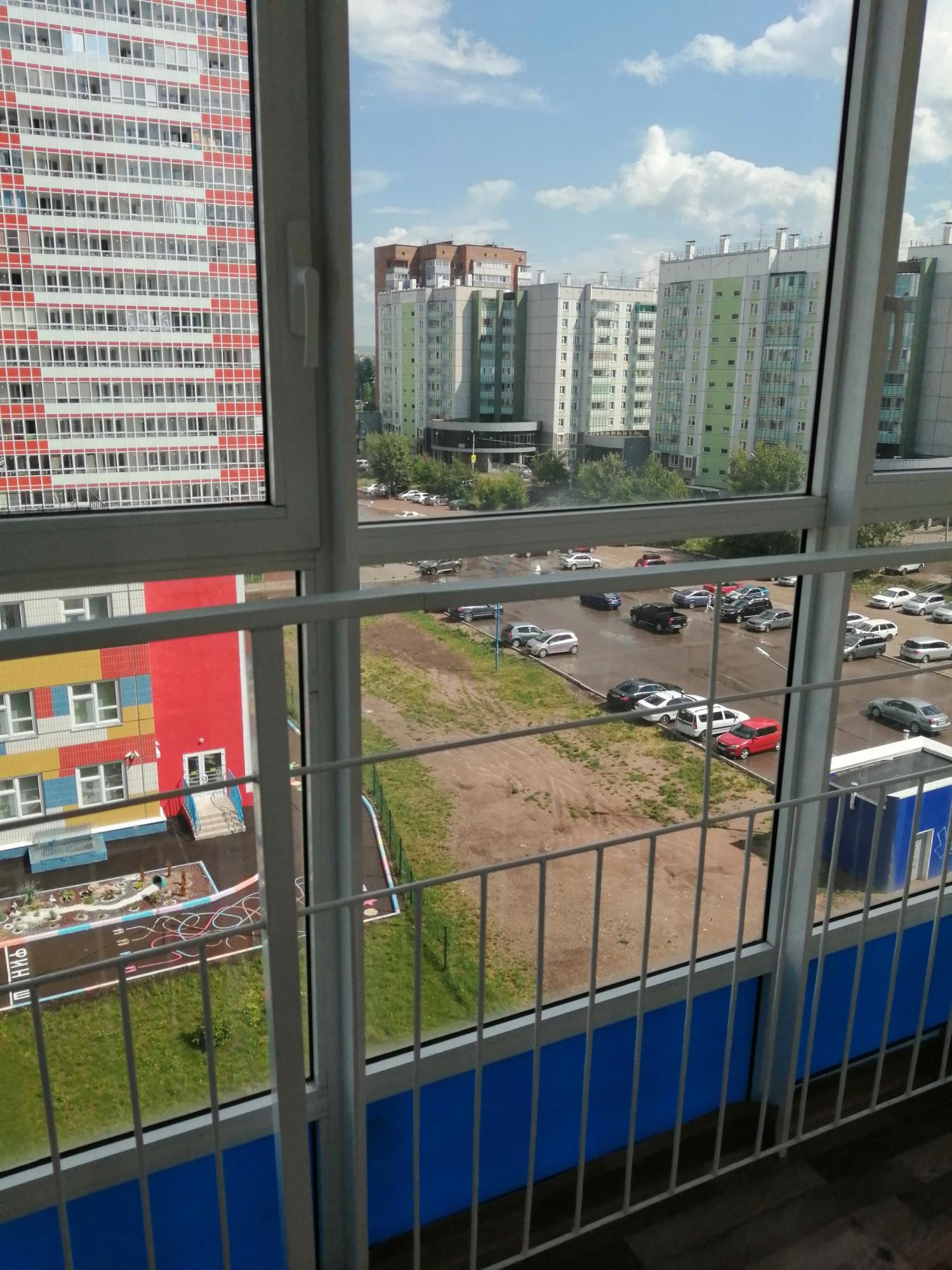 студия улица Карамзина, 10   12000   аренда в Красноярске фото 9