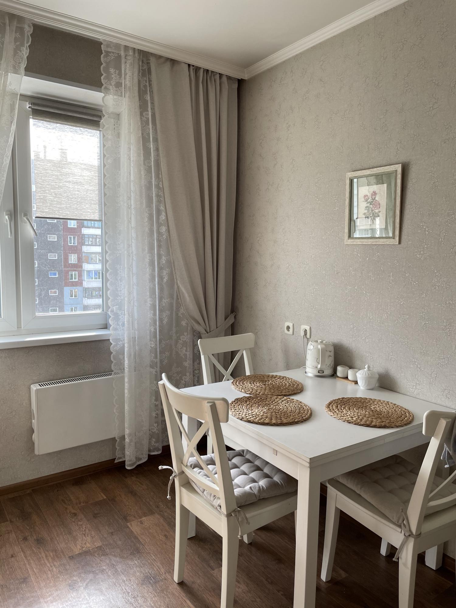 2к квартира улица Водопьянова, 11Г   24000   аренда в Красноярске фото 5