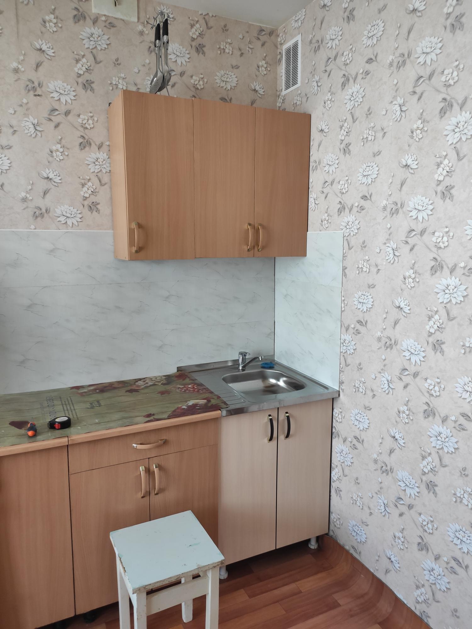1к квартира улица Карамзина, 30   14000   аренда в Красноярске фото 3