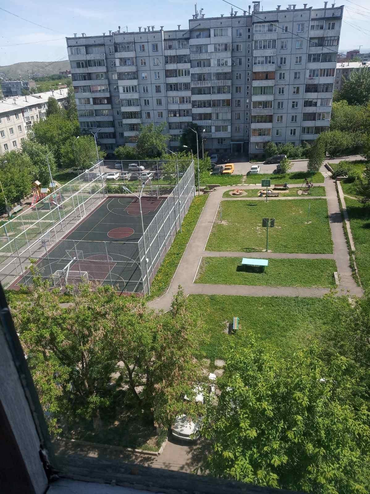 1к квартира улица Чернышёва, 2 | 15000 | аренда в Красноярске фото 6