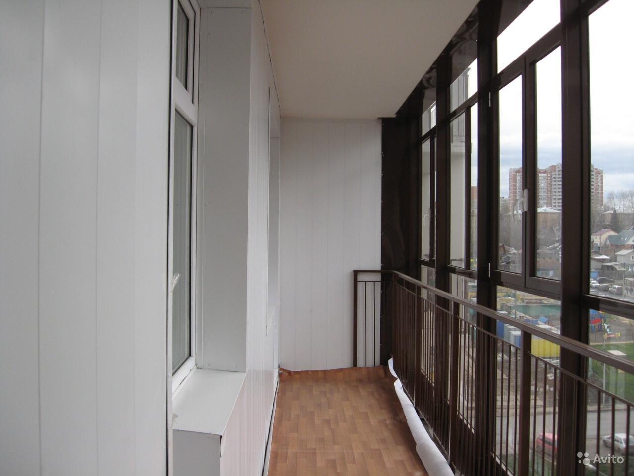 1к квартира улица Академика Киренского, 41 | 14000 | аренда в Красноярске фото 6